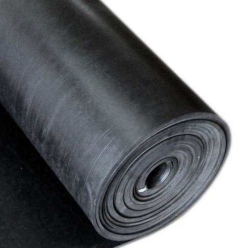 Nitrile Rubber - Nitrile rubber is resistant to oil, fuel, chemicals, and its ability to withstand a range of temperatures from −40 to 108 °C makes it an ideal material for aeronautical applications (image credit Thermodyn Global Sealing, Inc.).