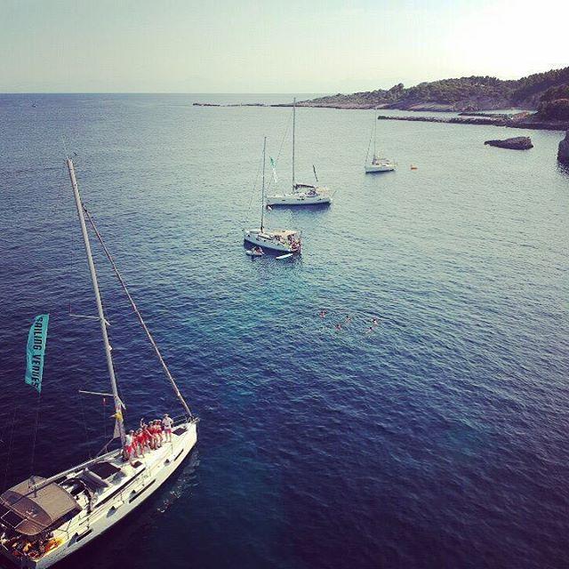 Please take me back ✌️ @sailingvenues