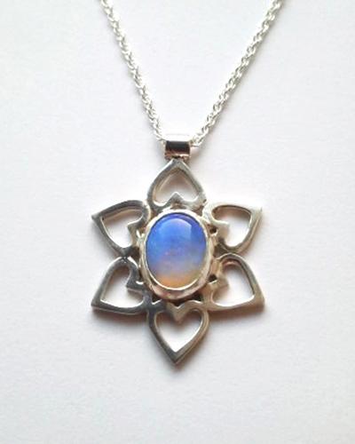 Opal Pendent Sterling Silver.jpg