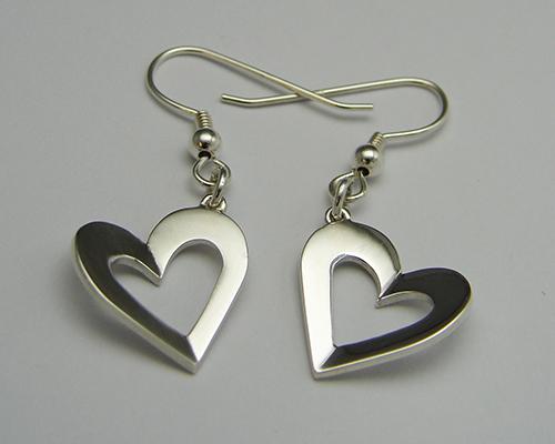 Heart earrings Sterling Silver.jpg