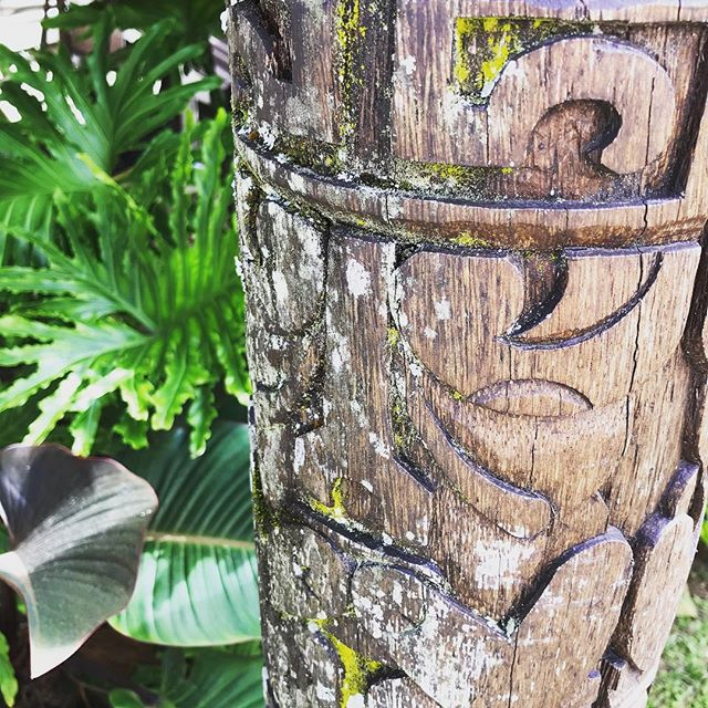 Legends, heroes, totems- Hawaiian culture is rich with talk story and we embrace that here on our retreats in Kauai. Come write with us in retreat to tell of your own life's legends, heroes, and totems.. #annrandolph #annrandolphretreat #kauai #hawaii #writers #writing #writersofinstagram #writersofhawaii #hawaiianwriters #history #legends #talkstory #hawaiianculture #culture #travel #travelwriting #totem #heroes #writeyourlife #kauaihawaiiretreats #retreatlife #kauailife pc @aulinhawailani