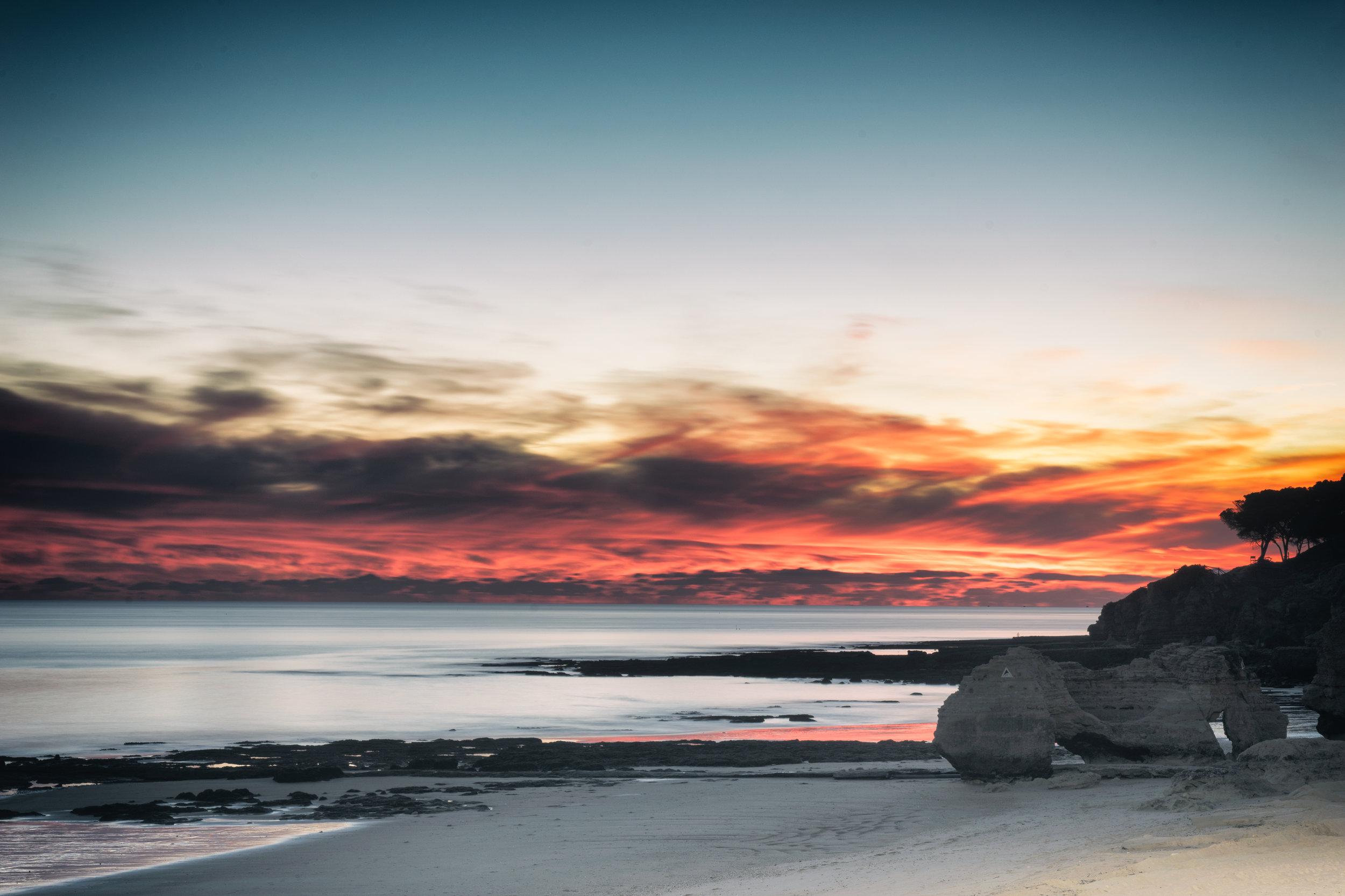 burning sunset.JPG