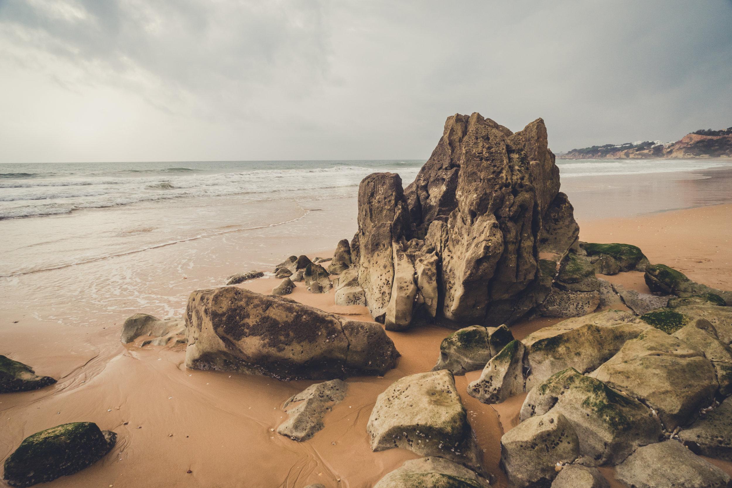 Falesia Beach rocks.JPG