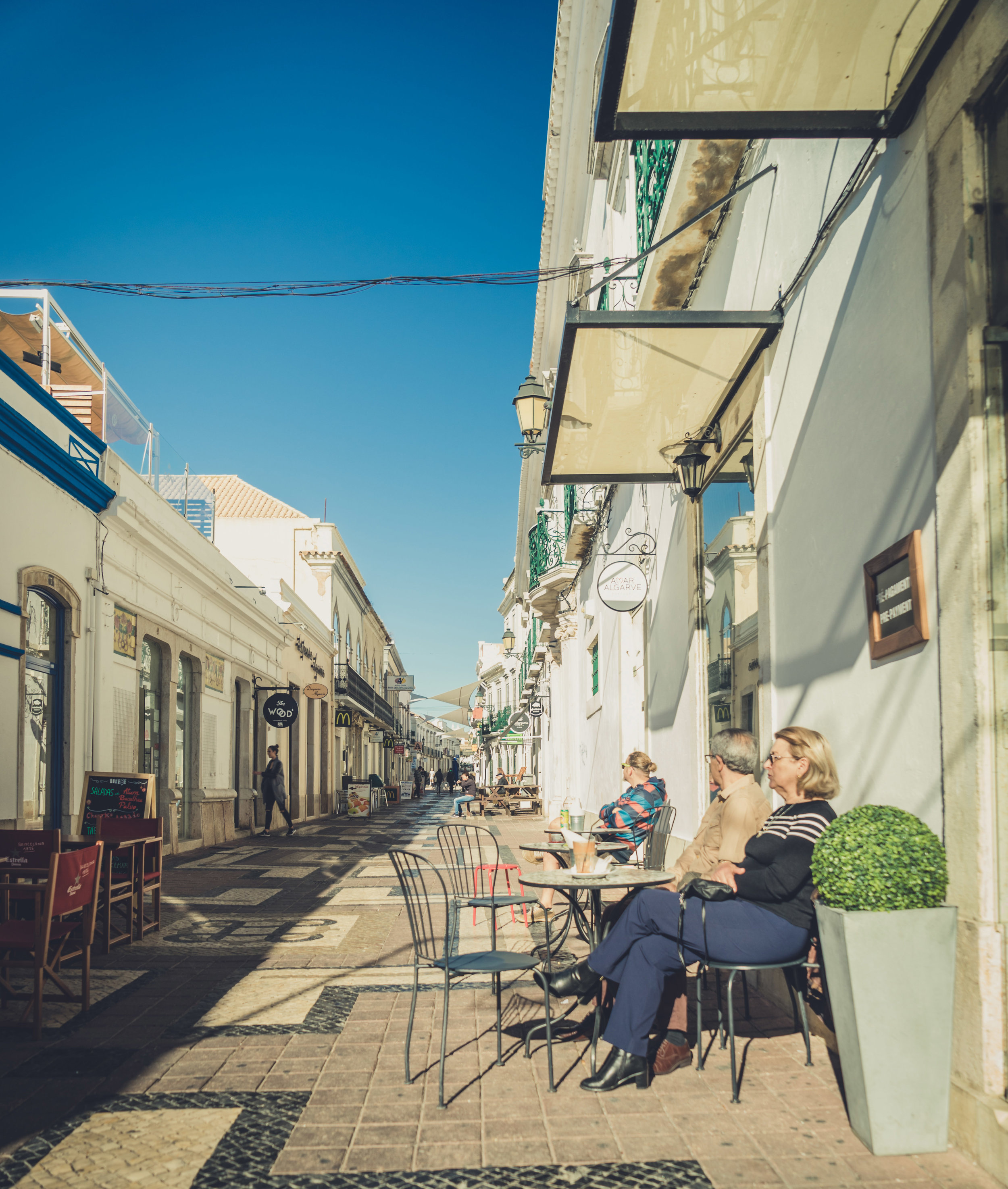 Padaris Urbana. Algarve. Faro. Cake shop.....jpg