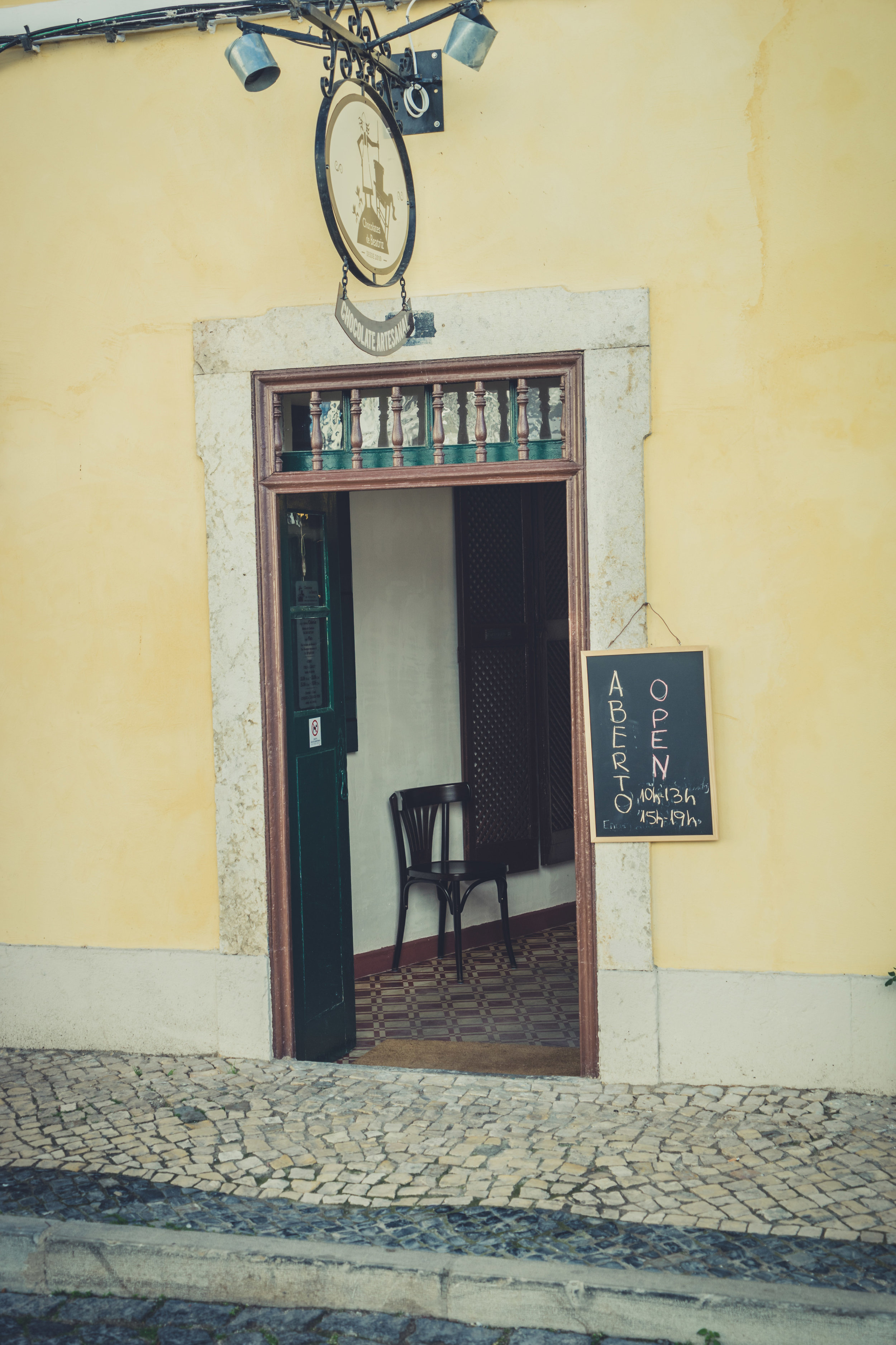 Small shop front in Faro. FAro in the algarve. Old town Faro.jpg