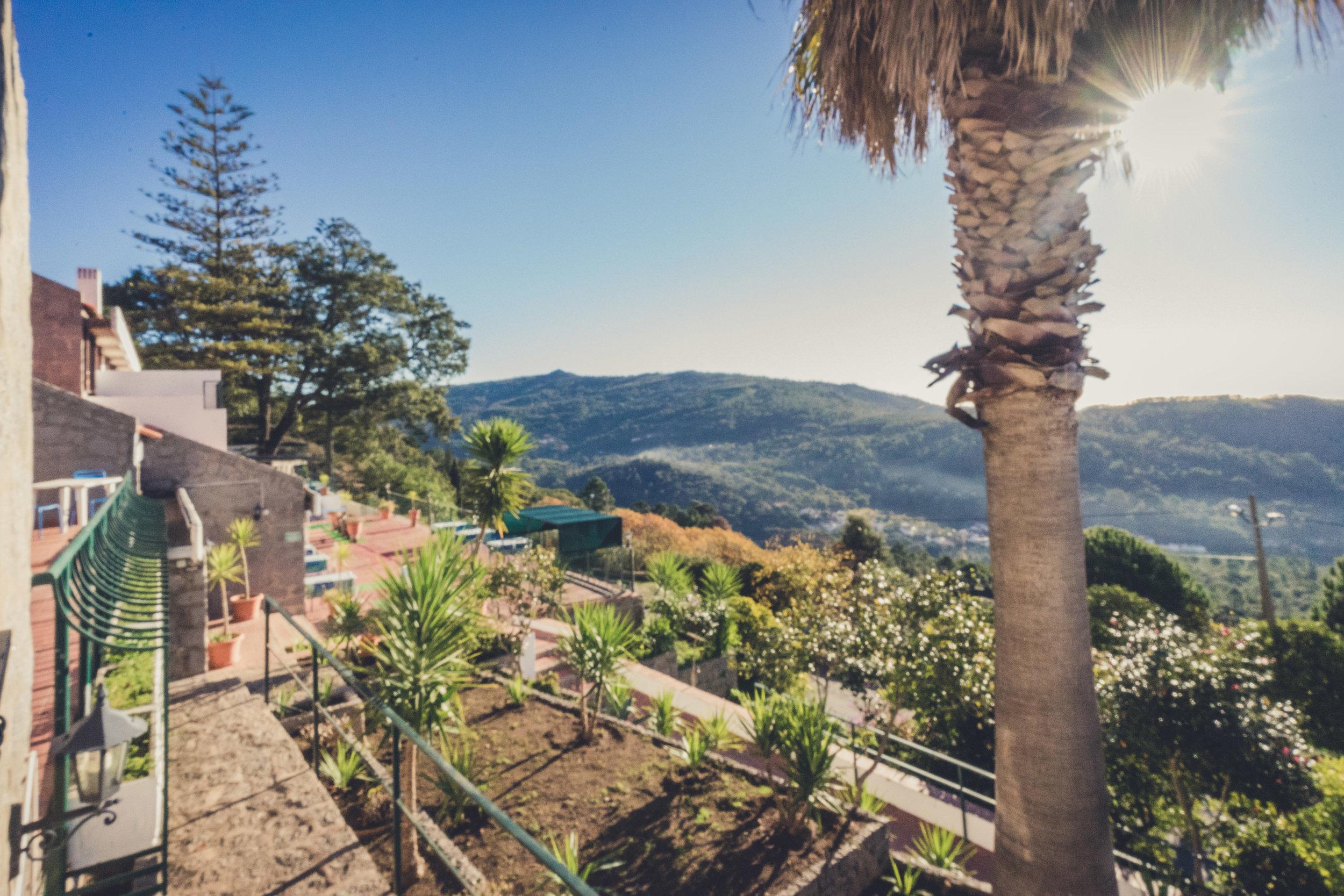 estalagem abrigo da montanha monchique portugal. view from the room. room with a view. great view from the room. big hotel.jpg