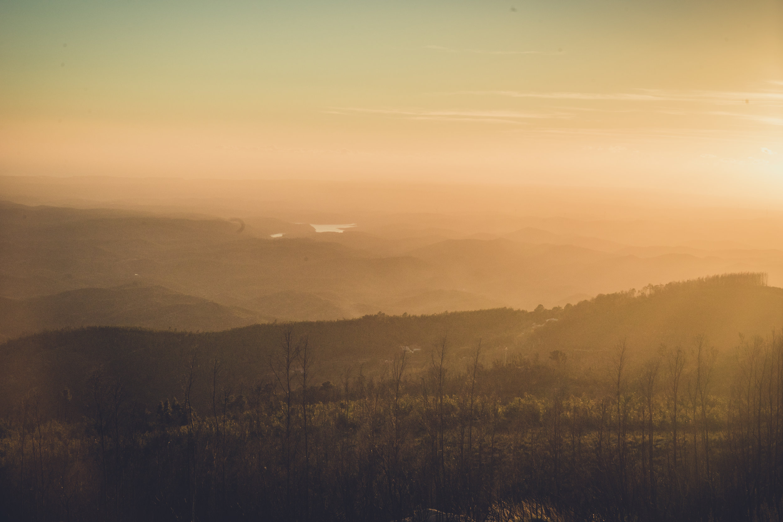 foia mountain monchique portugal. big mountain. highest in algave. great view. wind. golden light shining. sunsetting....jpg