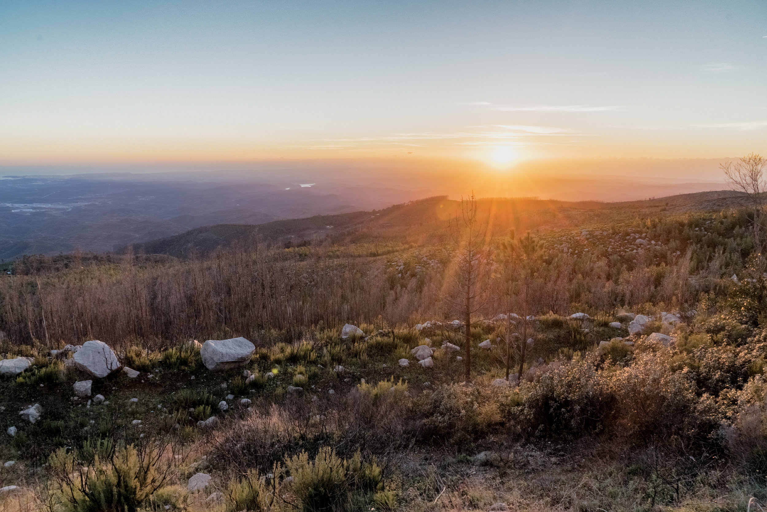foia mountain monchique portugal. big mountain. highest in algave. great view. wind...jpg