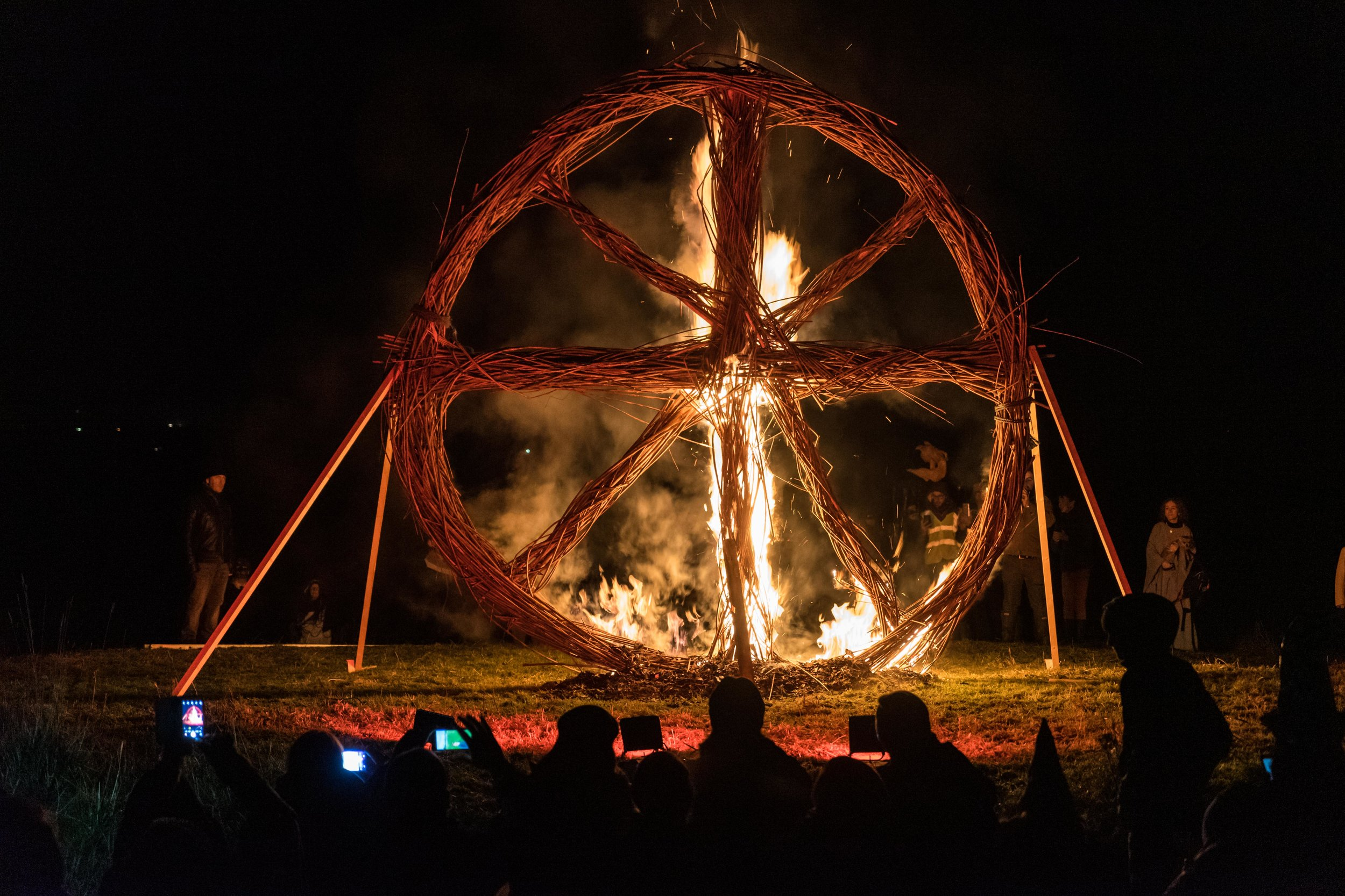 Tlachtga. hill of ward. ireland. irish. history. halloween. druid. lighting the fire.jpg