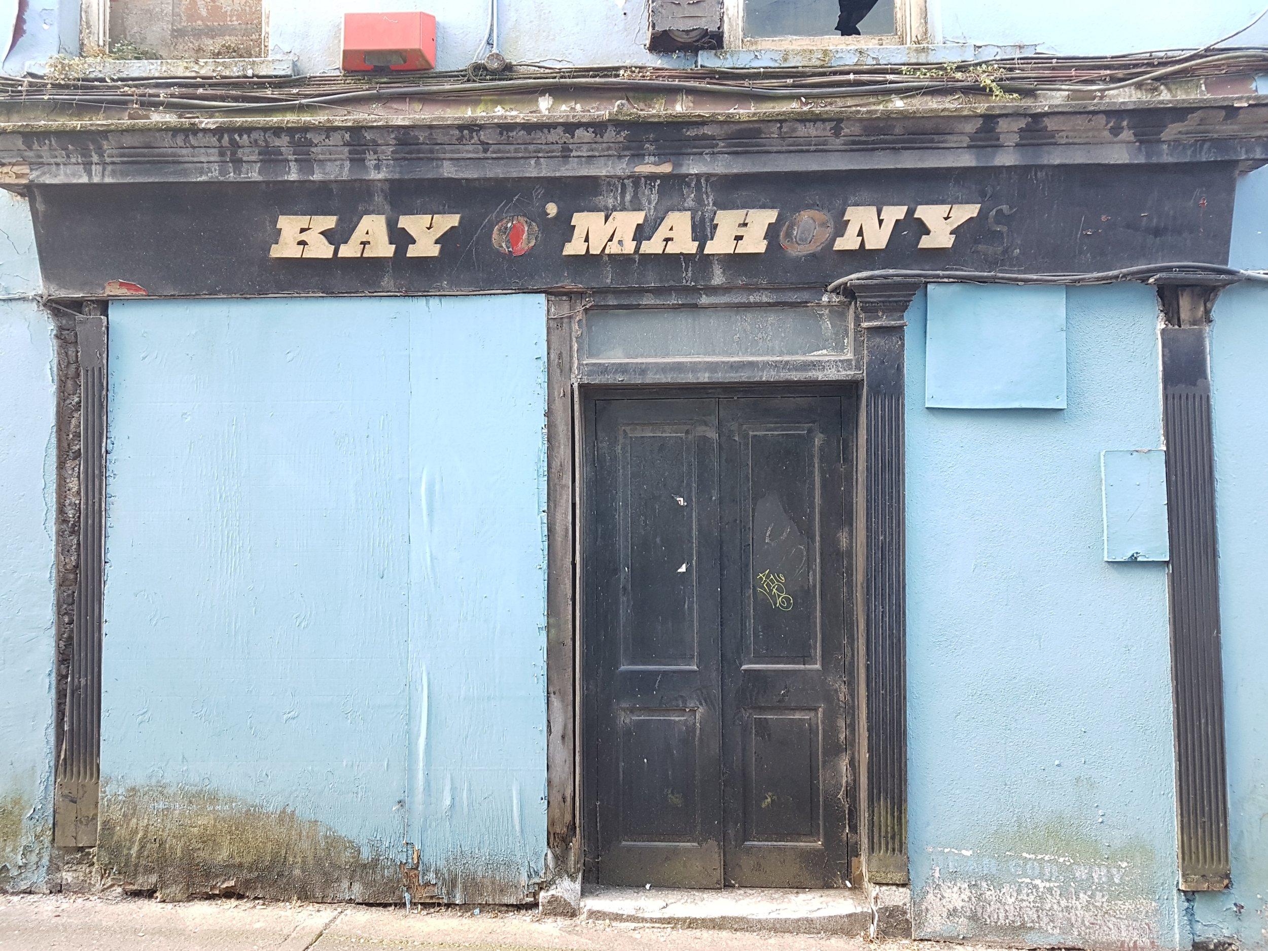 county cork. cork. ireland. irish. history. city. house sitting. old. travel. travel photography. travel photographer.  old pub door in cork.jpg