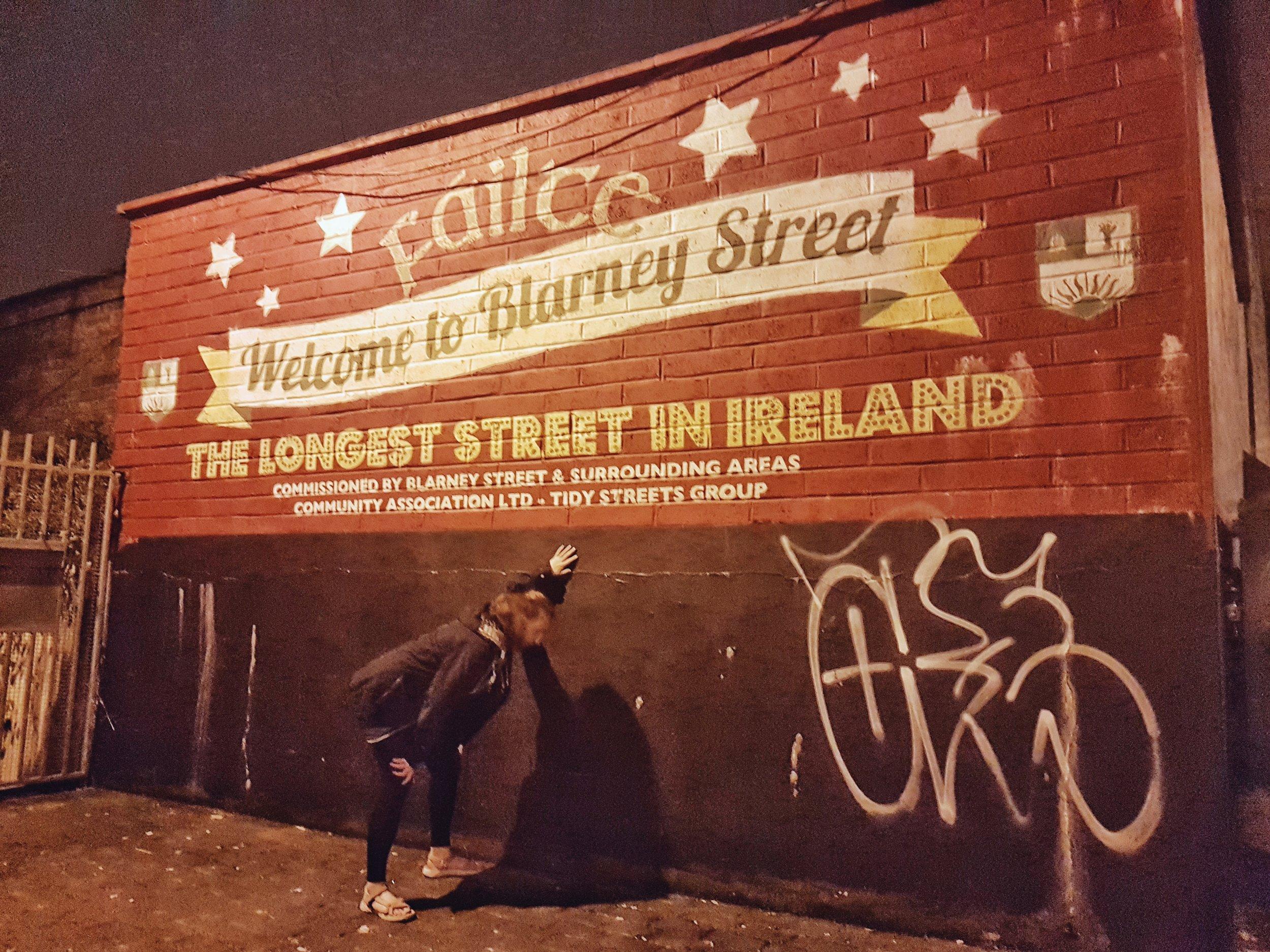 county cork. cork. ireland. irish. history. city. house sitting. old. travel. travel photography. travel photographer.  longest street in Ireland. wrecked from the walking.jpg