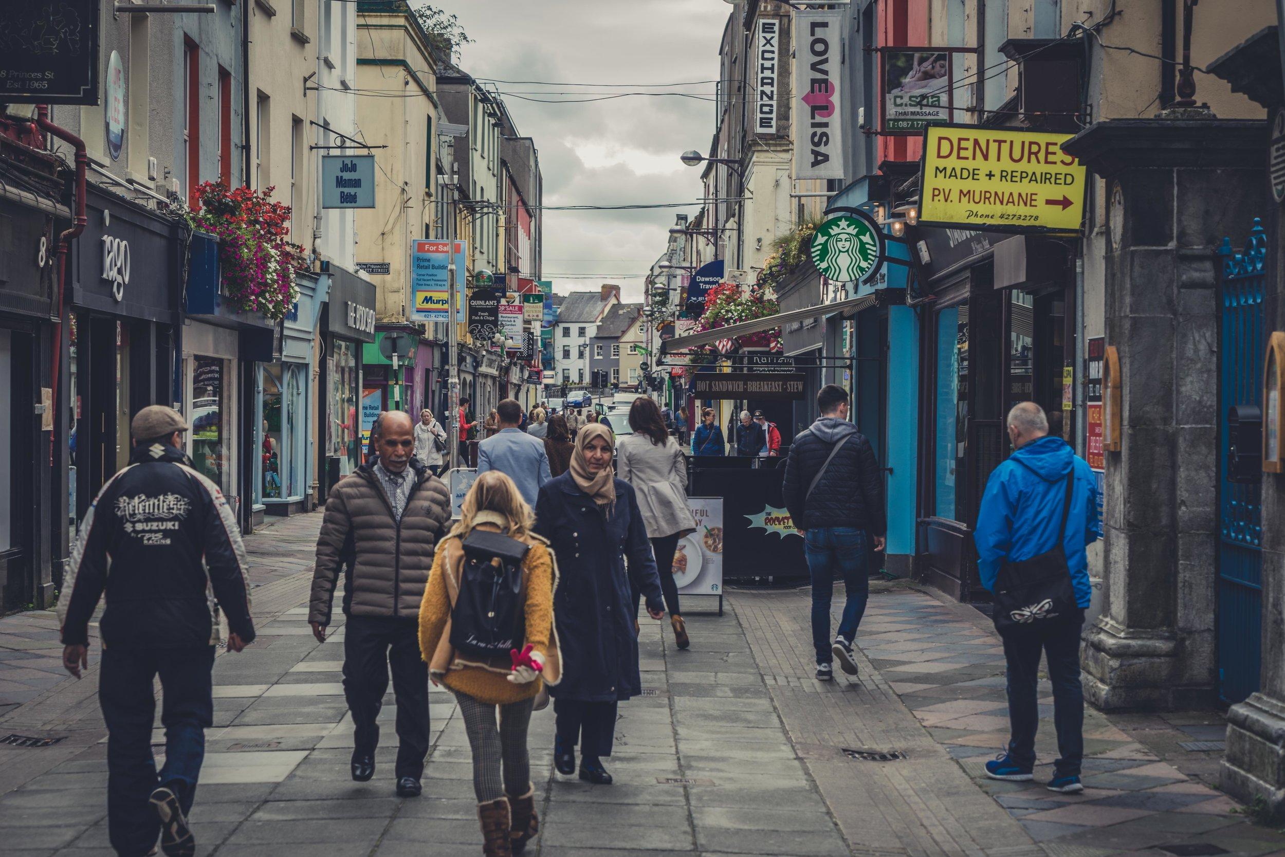 county cork. cork. ireland. irish. history. city. house sitting. old. travel. travel photography. travel photographer.  walking the city.jpg