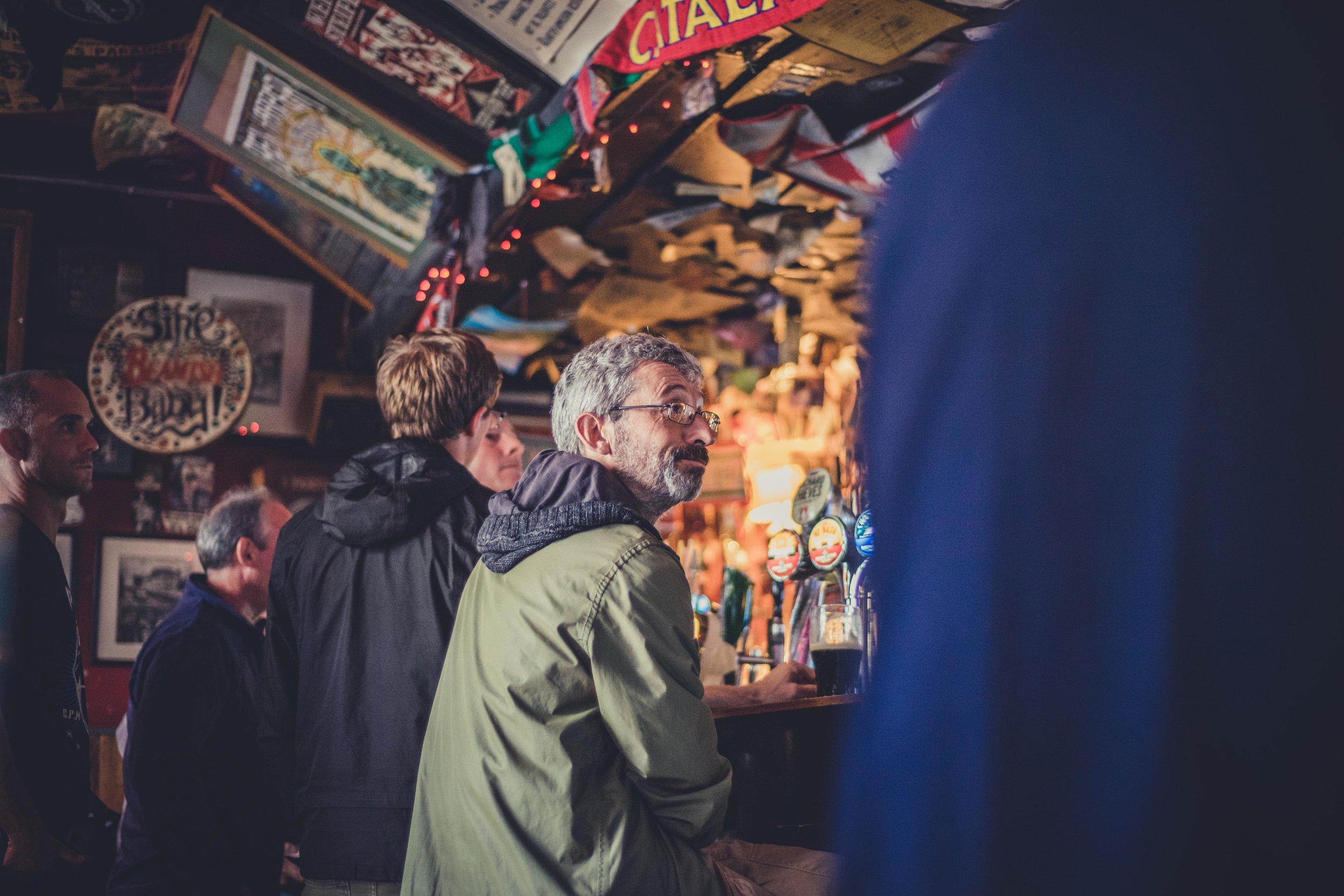 county cork. cork. ireland. irish. history. city. house sitting. old. travel. travel photography. travel photographer. lough hyne. hiking. outdoor. adventure. in the pub.jpg