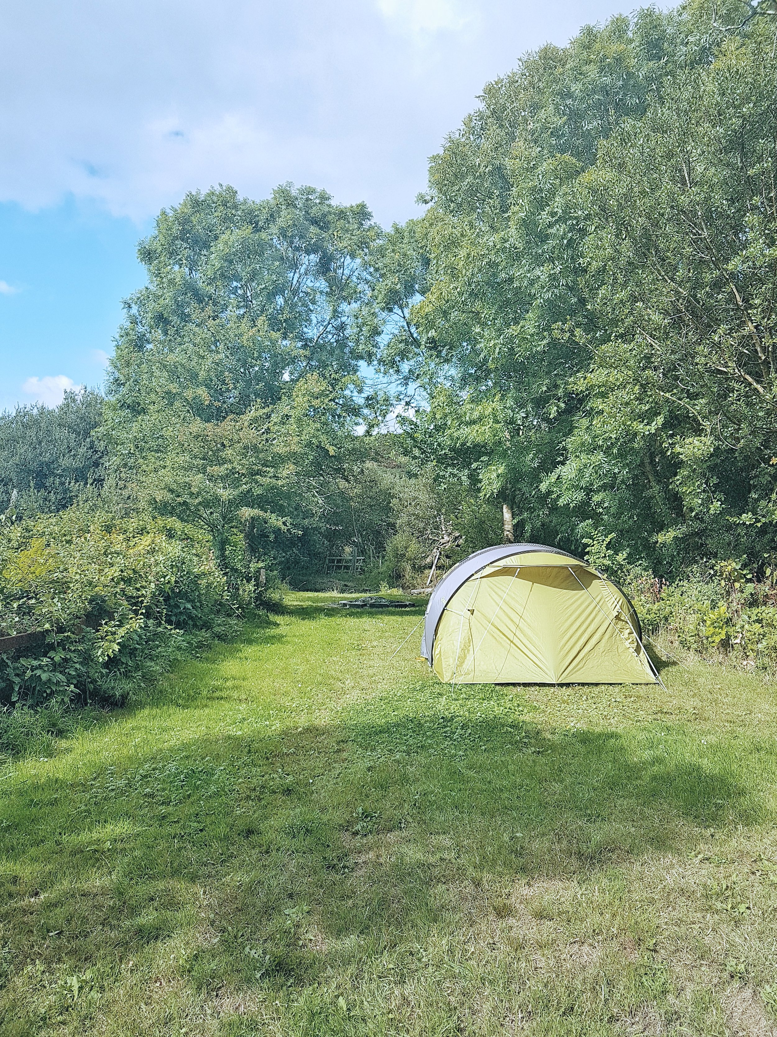 county cork. cork. ireland. irish. history. city. house sitting. old. travel. travel photography. travel photographer.  camping. tent. pitched tent. cork camping.jpg