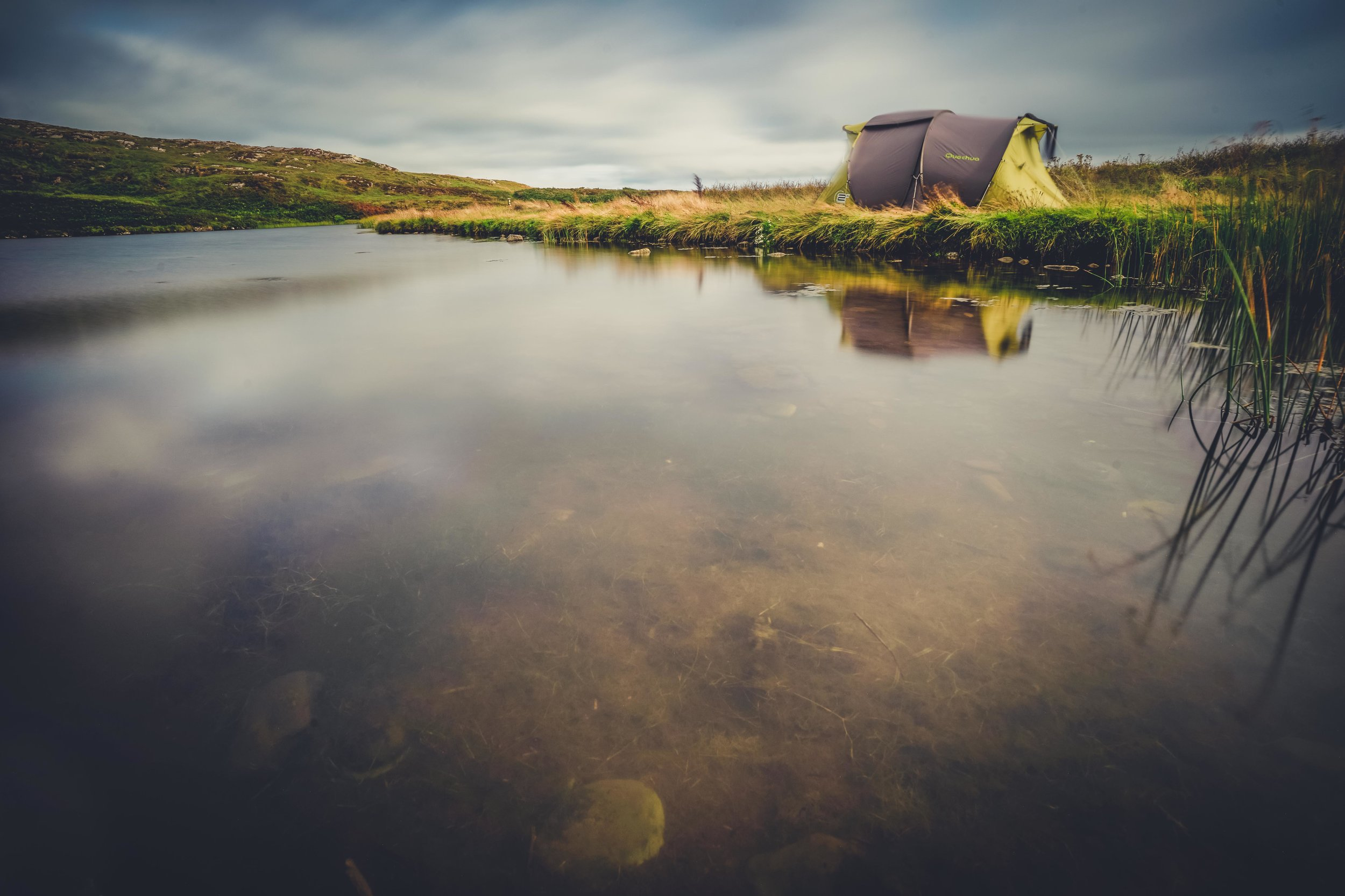county cork. cork. ireland. irish. history. city. house sitting. old. travel. travel photography. travel photographer. lough hyne. hiking. outdoor. adventure. hiking. camping. our tent..jpg