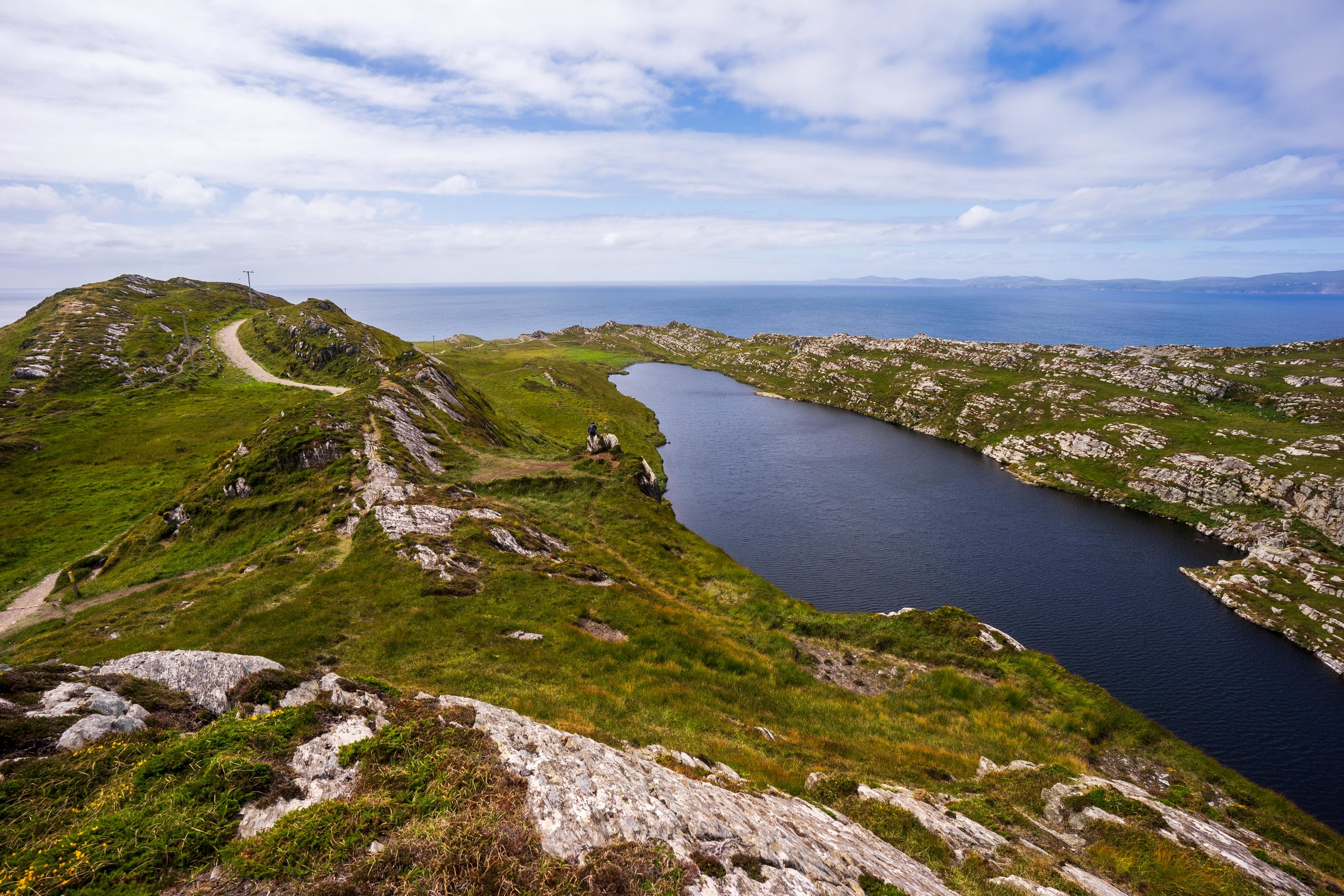 county cork. cork. ireland. irish. history. city. house sitting. old. travel. travel photography. travel photographer. lough hyne. hiking. outdoor. adventure. hiking. camping. sheeps head hike.jpg