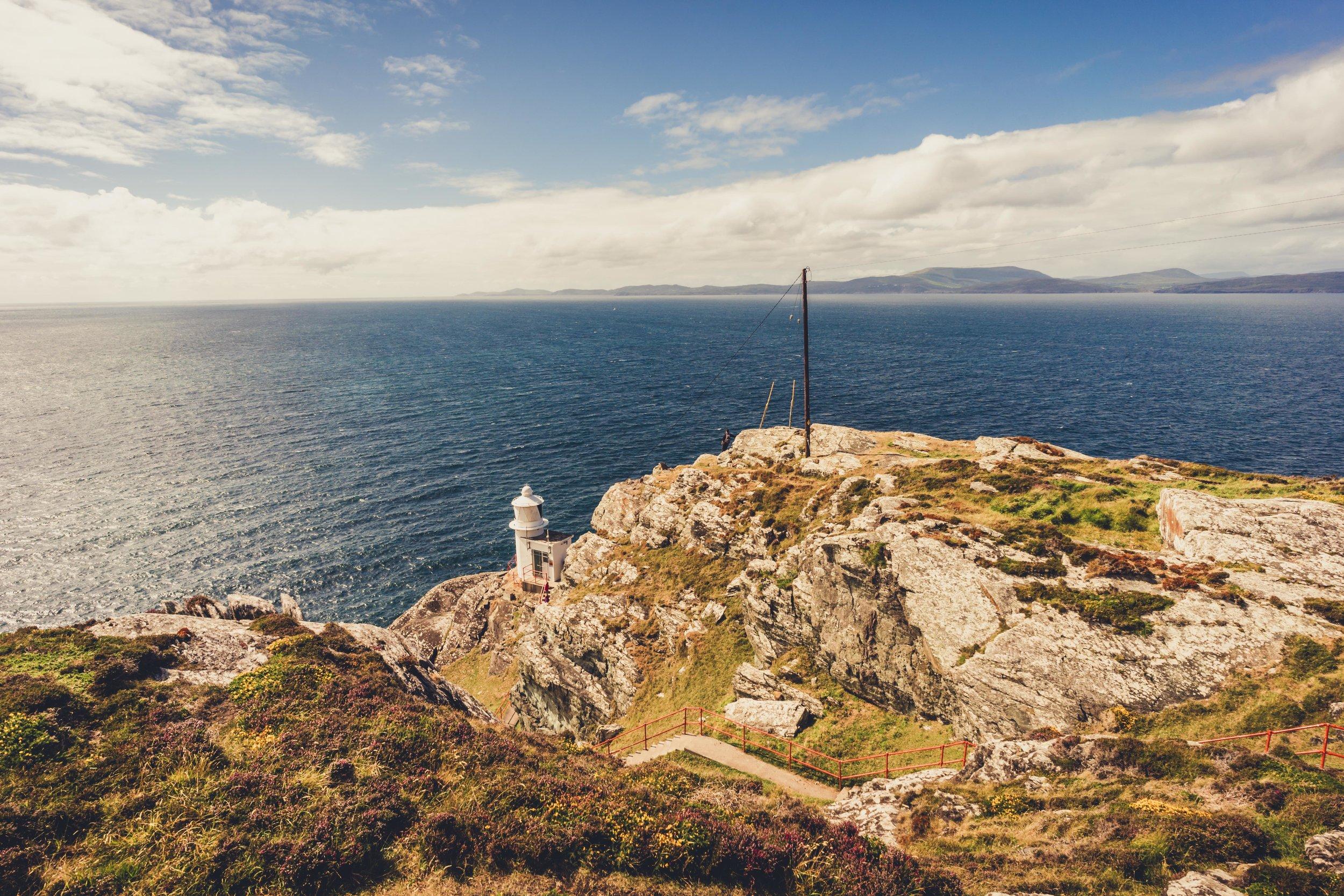 county cork. cork. ireland. irish. history. city. house sitting. old. travel. travel photography. travel photographer. lough hyne. hiking. outdoor. adventure. hiking. camping. sheeps head lighthouse.jpg