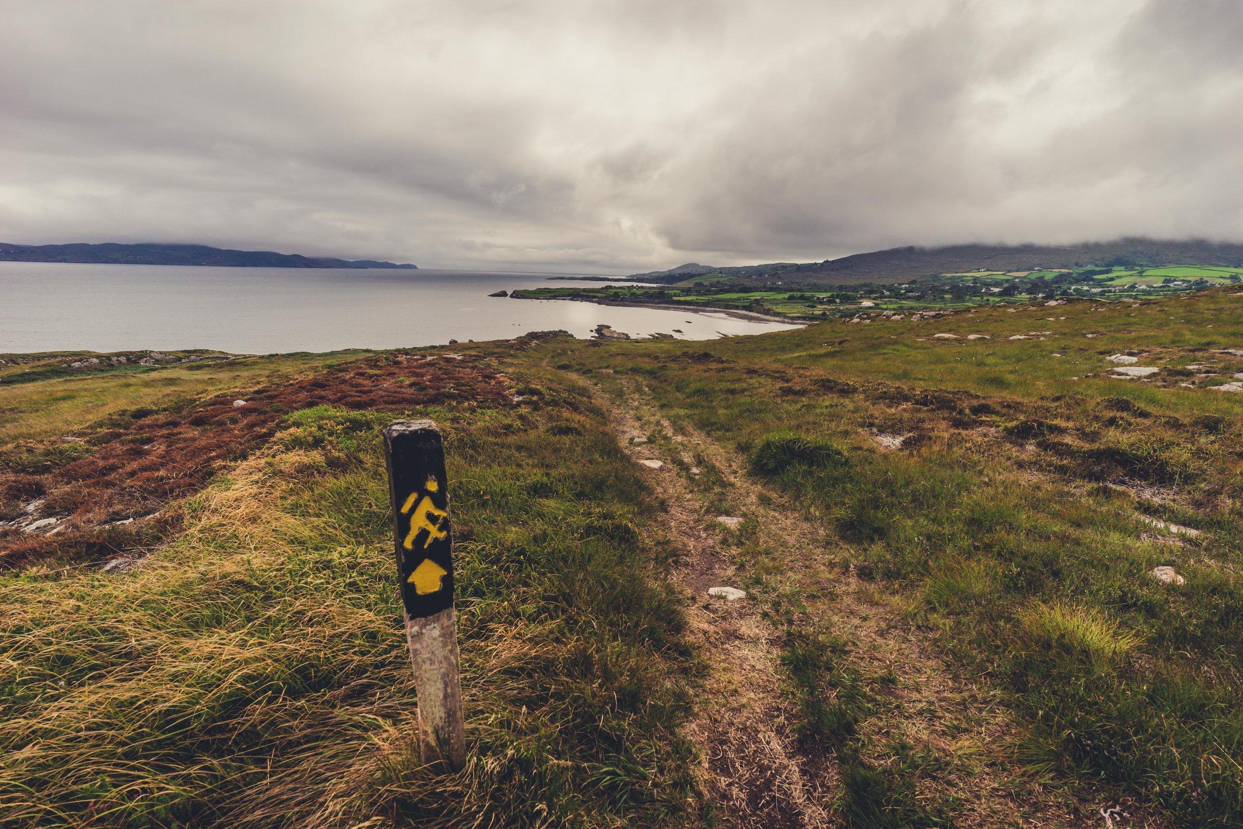 county cork. cork. ireland. irish. history. city. house sitting. old. travel. travel photography. travel photographer. lough hyne. hiking. outdoor. adventure. hiking. camping. hikuing trail.jpg