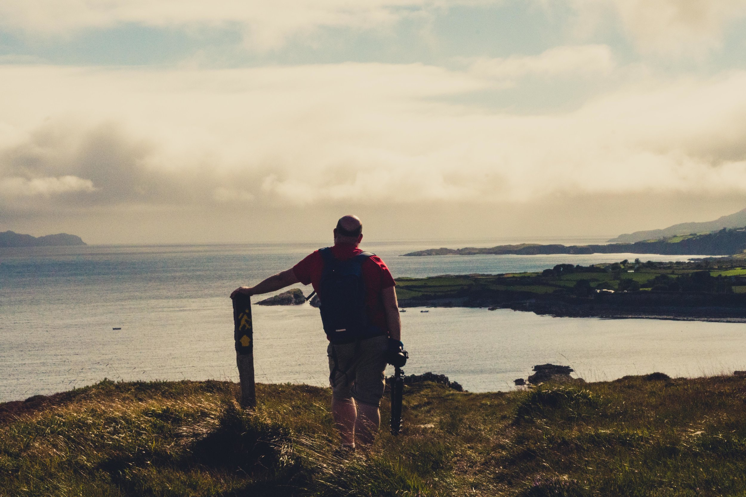 county cork. cork. ireland. irish. history. city. house sitting. old. travel. travel photography. travel photographer. lough hyne. hiking. outdoor. adventure. over looking the sea. out and about.jpg