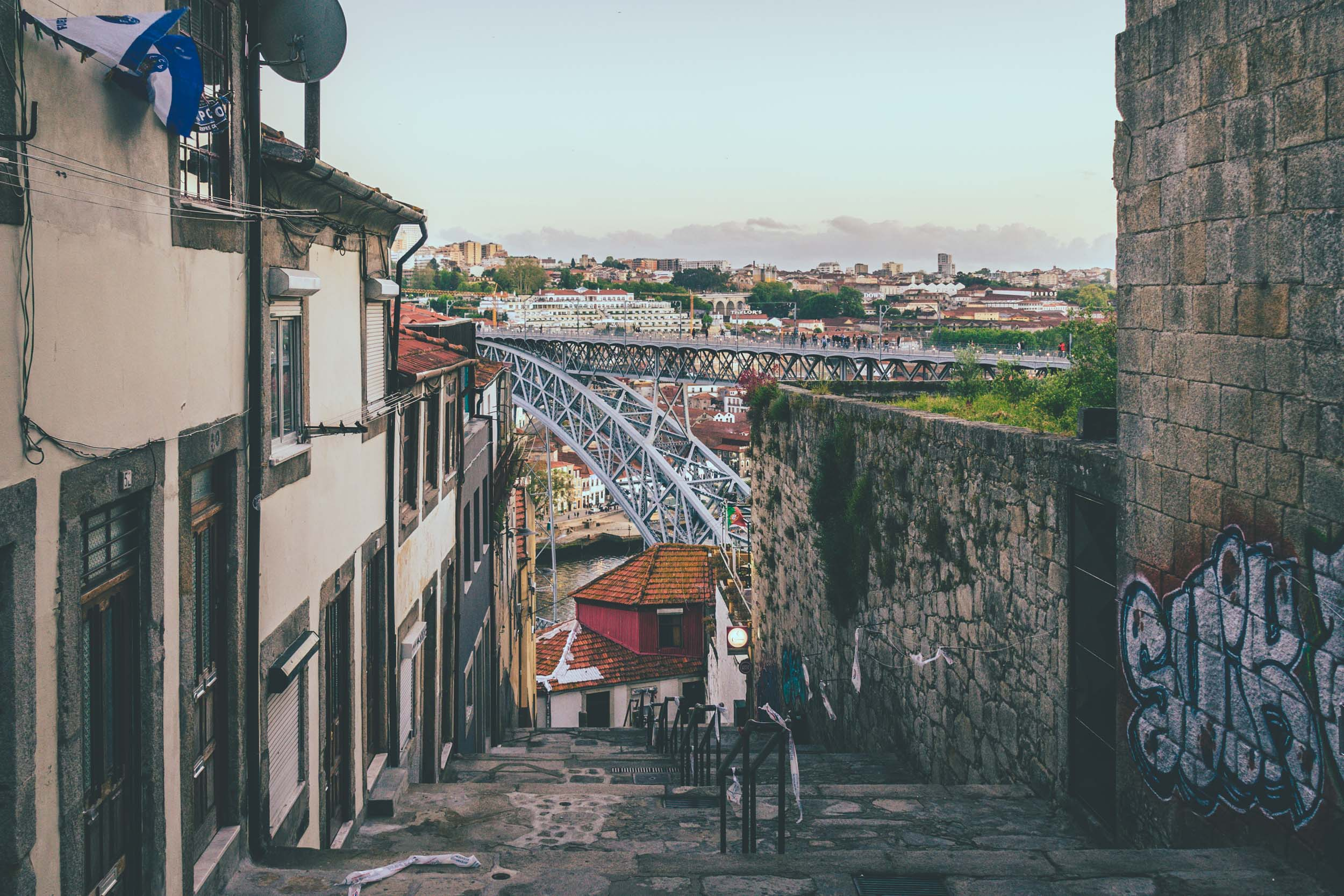 Porto. Portugal. Travel. City. poeple. wine. blog. travel blog. -1.jpg