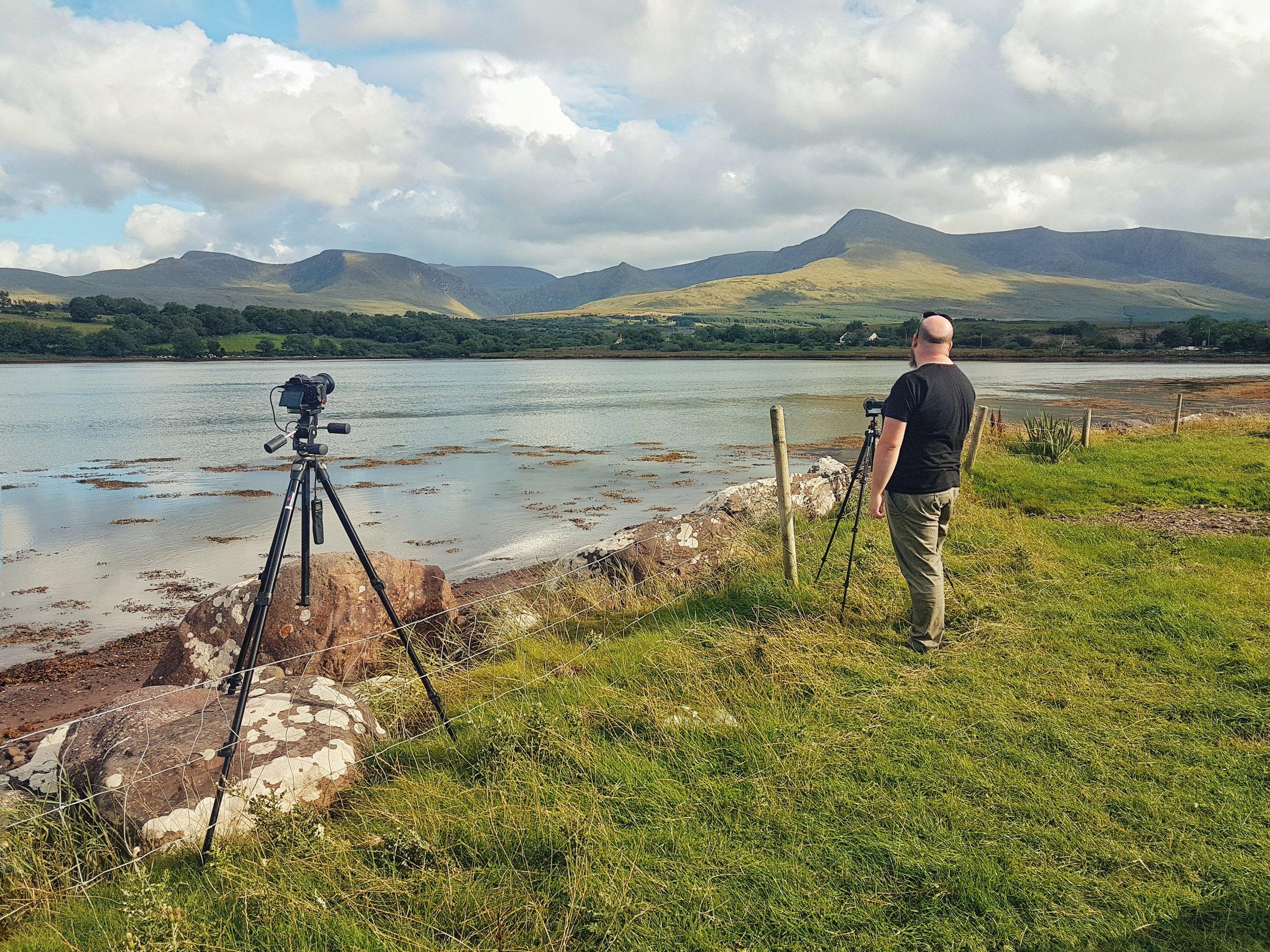 Ireland. Wild Atlantic Way. Kerry. Counthy Kerry. Travel photography. Landscape photography. Blog. Irish. Travelling Ireland. Ireland west coast. Wild Landscape. Trip. Vacation.  (5).jpg
