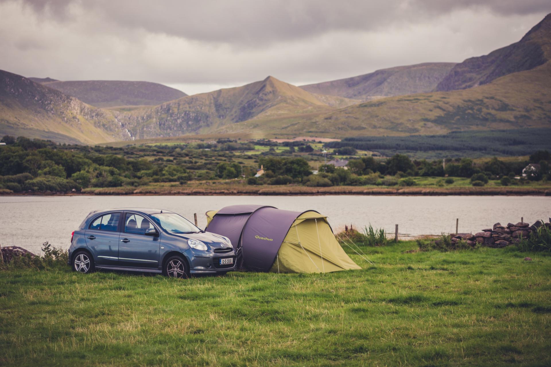 Ireland. Wild Atlantic Way. Kerry. Counthy Kerry. Travel photography. Landscape photography. Blog. Irish. Travelling Ireland. Ireland west coast. Wild Landscape. Trip. Vacation. -3.jpg