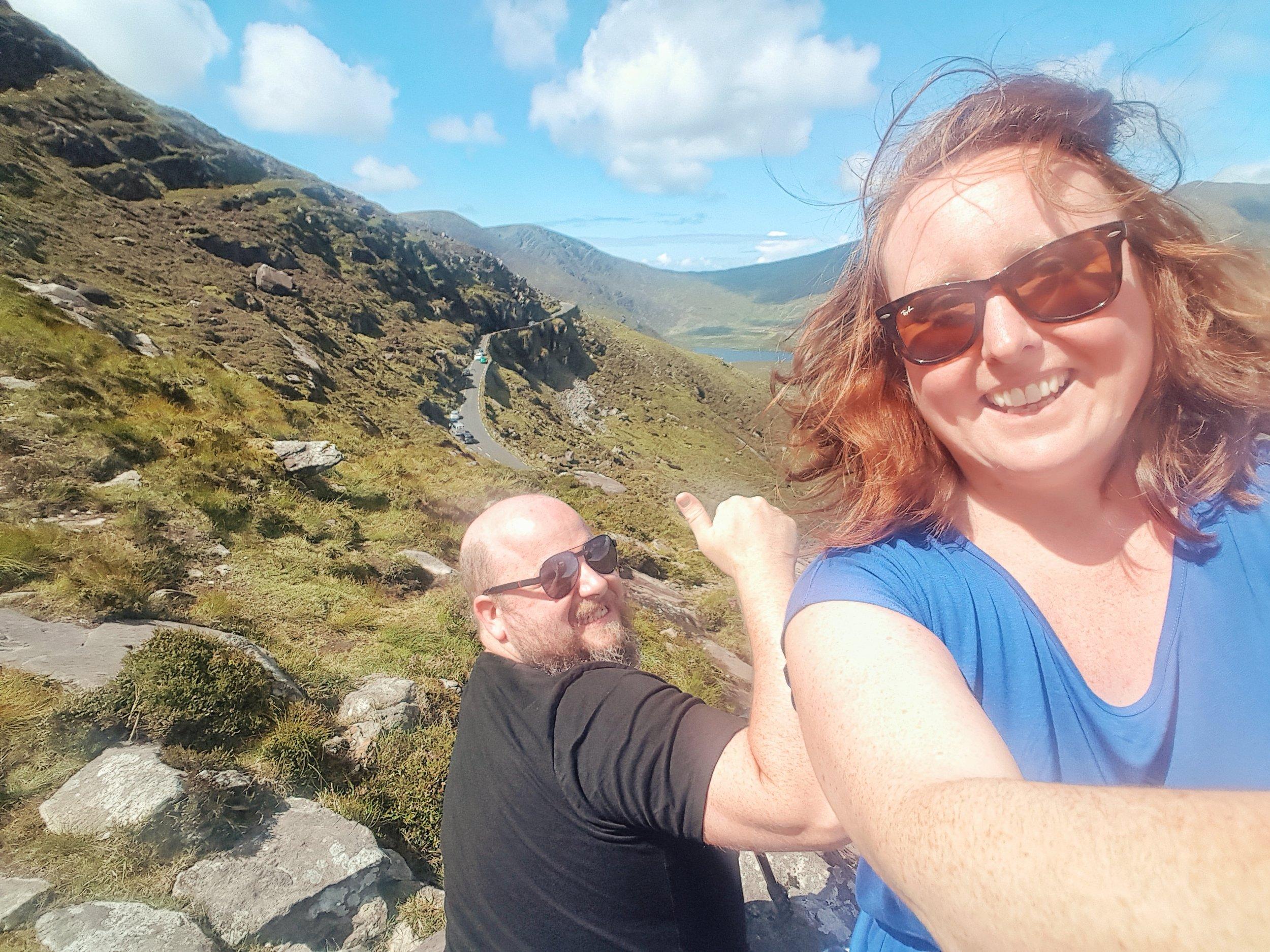 Ireland. Wild Atlantic Way. Kerry. Counthy Kerry. Travel photography. Landscape photography. Blog. Irish. Travelling Ireland. Ireland west coast. Wild Landscape. Trip. Vacation.  (2).jpg