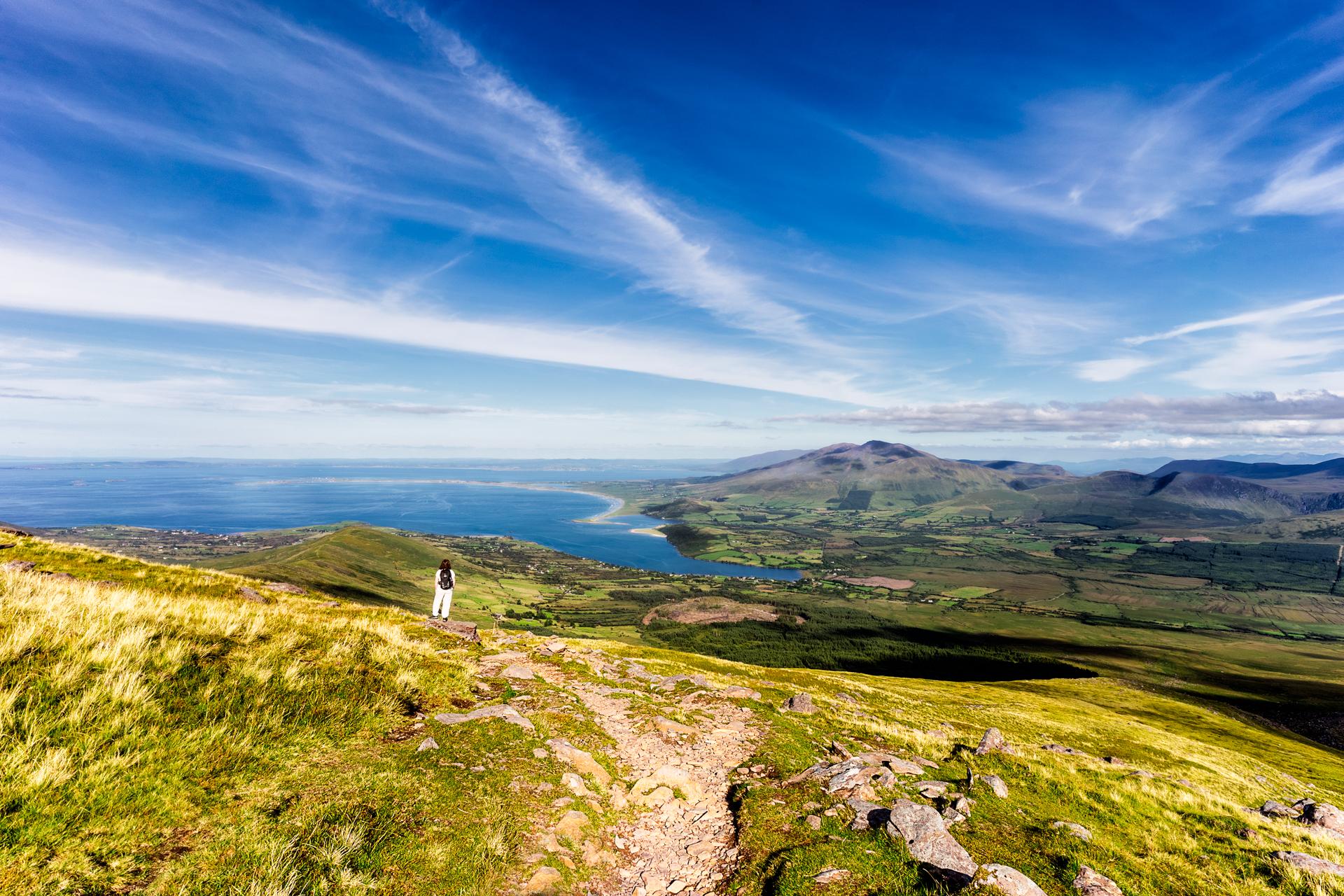 Ireland. Wild Atlantic Way. Kerry. Counthy Kerry. Travel photography. Landscape photography. Blog. Irish. Travelling Ireland. Ireland west coast. Wild Landscape. Trip. Vacation. -25.jpg