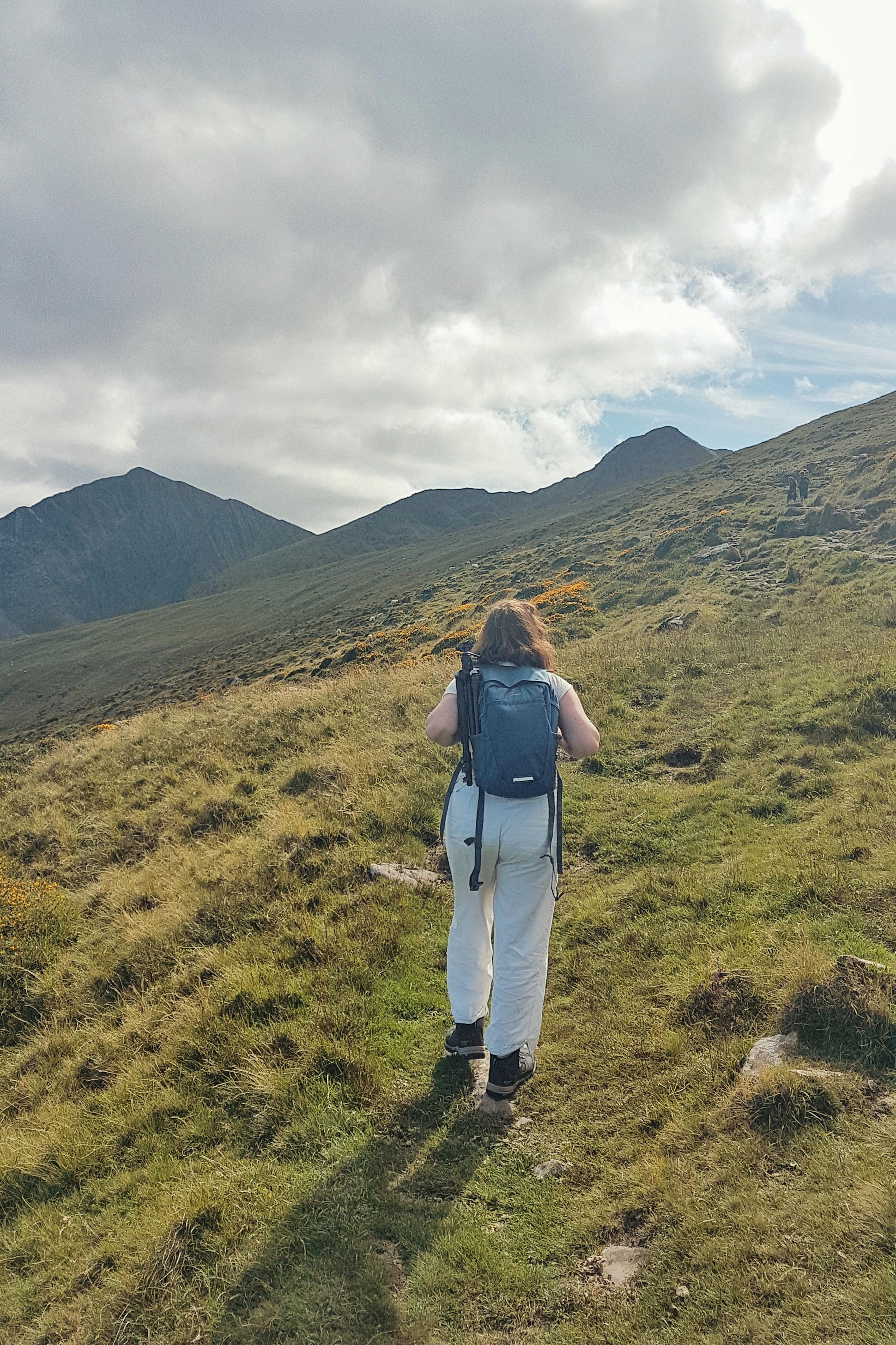 Ireland. Wild Atlantic Way. Kerry. Counthy Kerry. Travel photography. Landscape photography. Blog. Irish. Travelling Ireland. Ireland west coast. Wild Landscape. Trip. Vacation.  (10).jpg