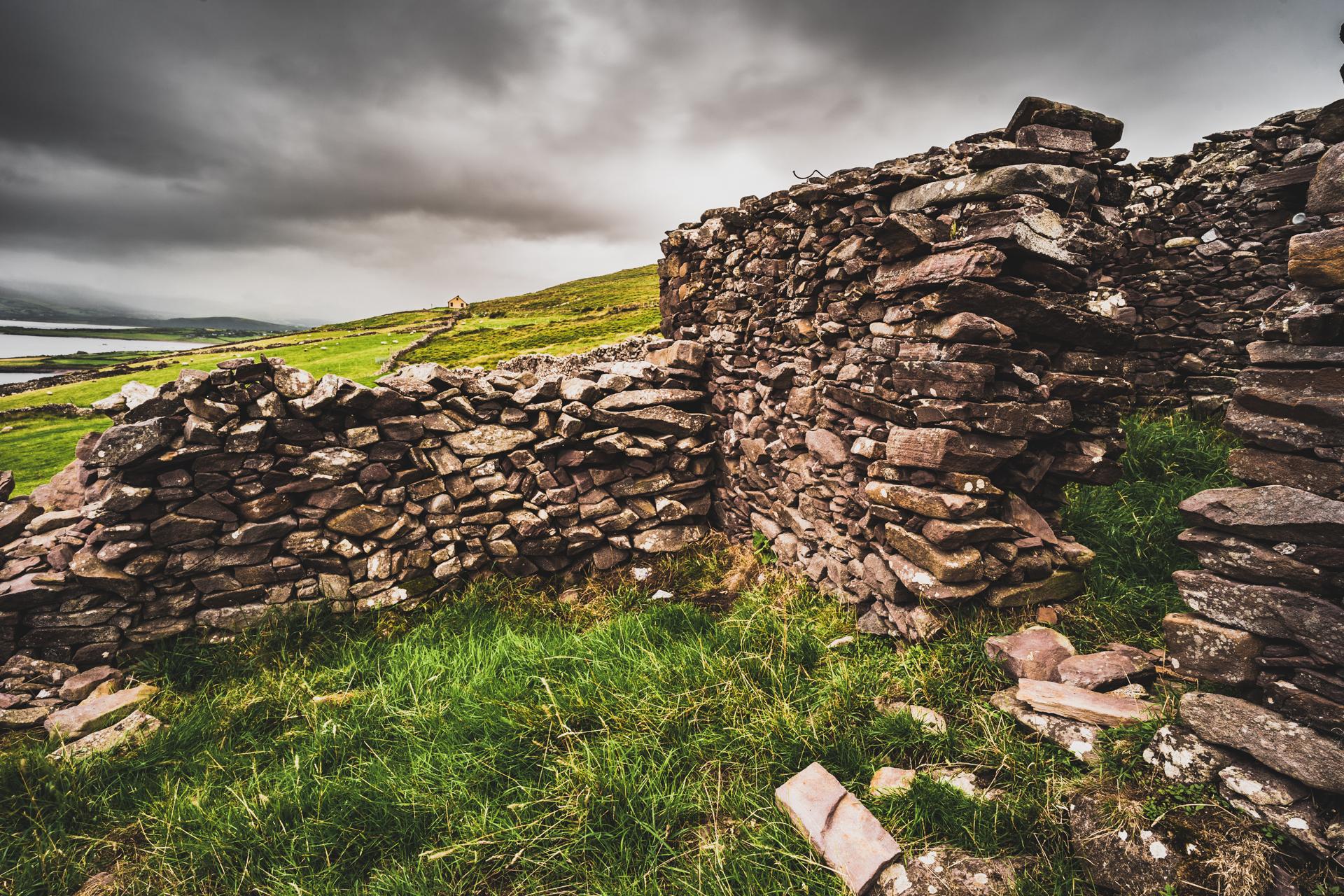 Ireland. Wild Atlantic Way. Kerry. Counthy Kerry. Travel photography. Landscape photography. Blog. Irish. Travelling Ireland. Ireland west coast. Wild Landscape. Trip. Vacation. -8.jpg