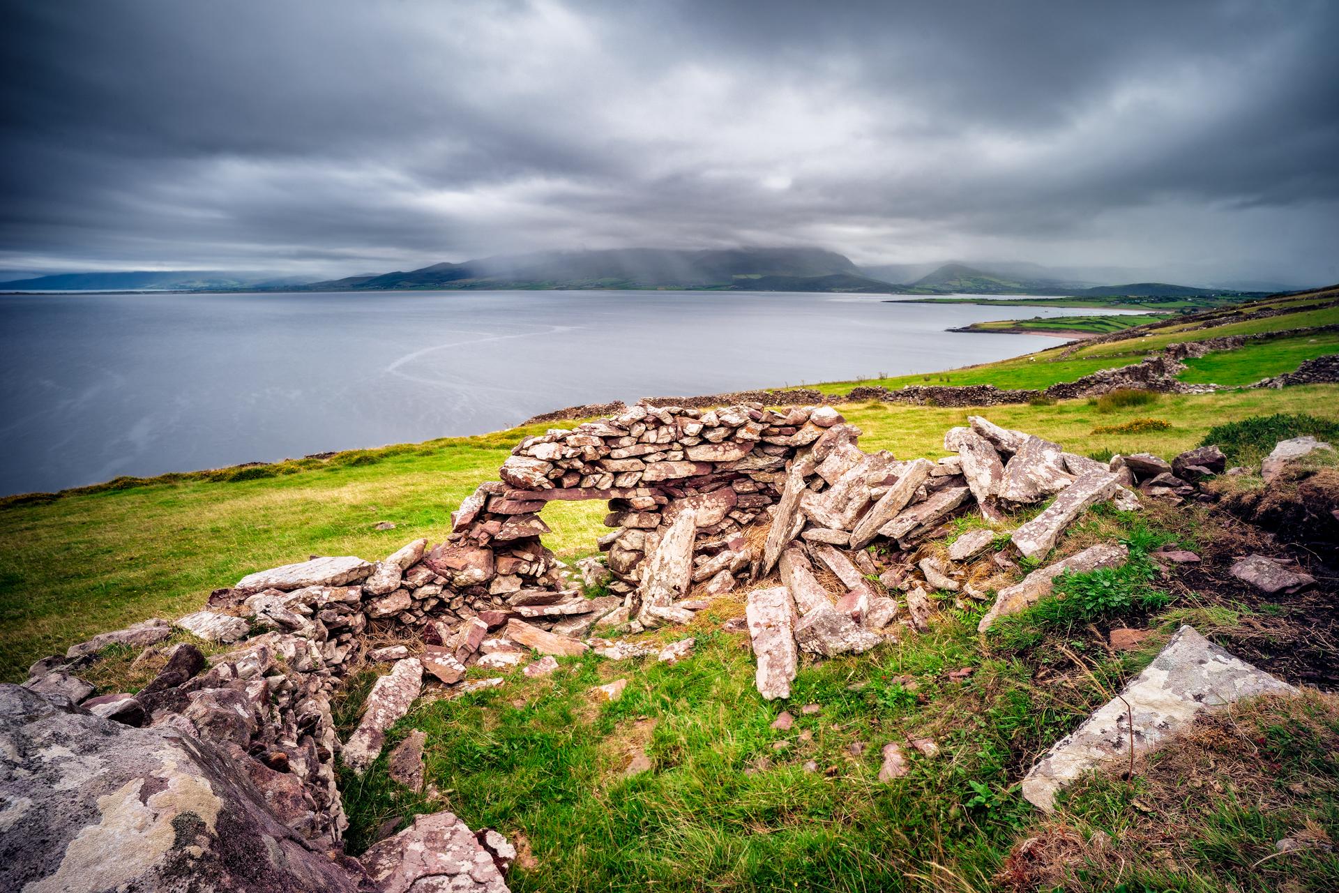 Ireland. Wild Atlantic Way. Kerry. Counthy Kerry. Travel photography. Landscape photography. Blog. Irish. Travelling Ireland. Ireland west coast. Wild Landscape. Trip. Vacation. -28.jpg