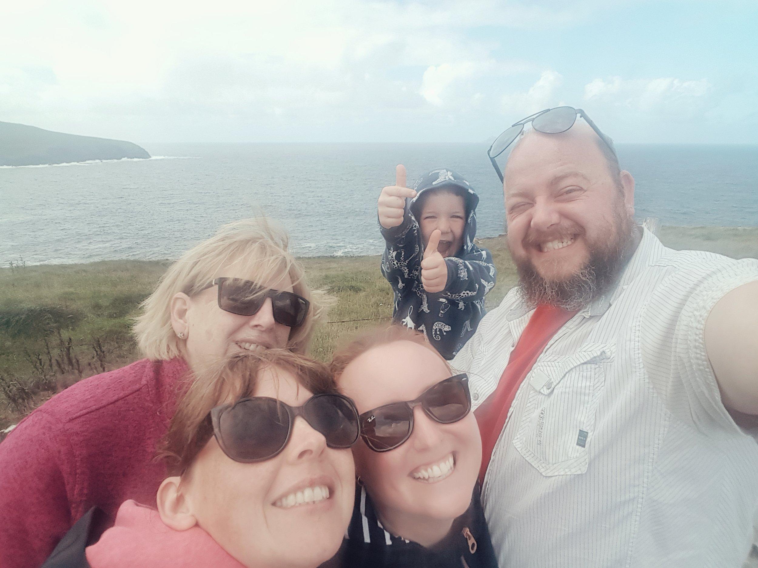 Ireland. Wild Atlantic Way. Kerry. Counthy Kerry. Travel photography. Landscape photography. Blog. Irish. Travelling Ireland. Ireland west coast. Wild Landscape. Trip. Vacation.  (15).jpg