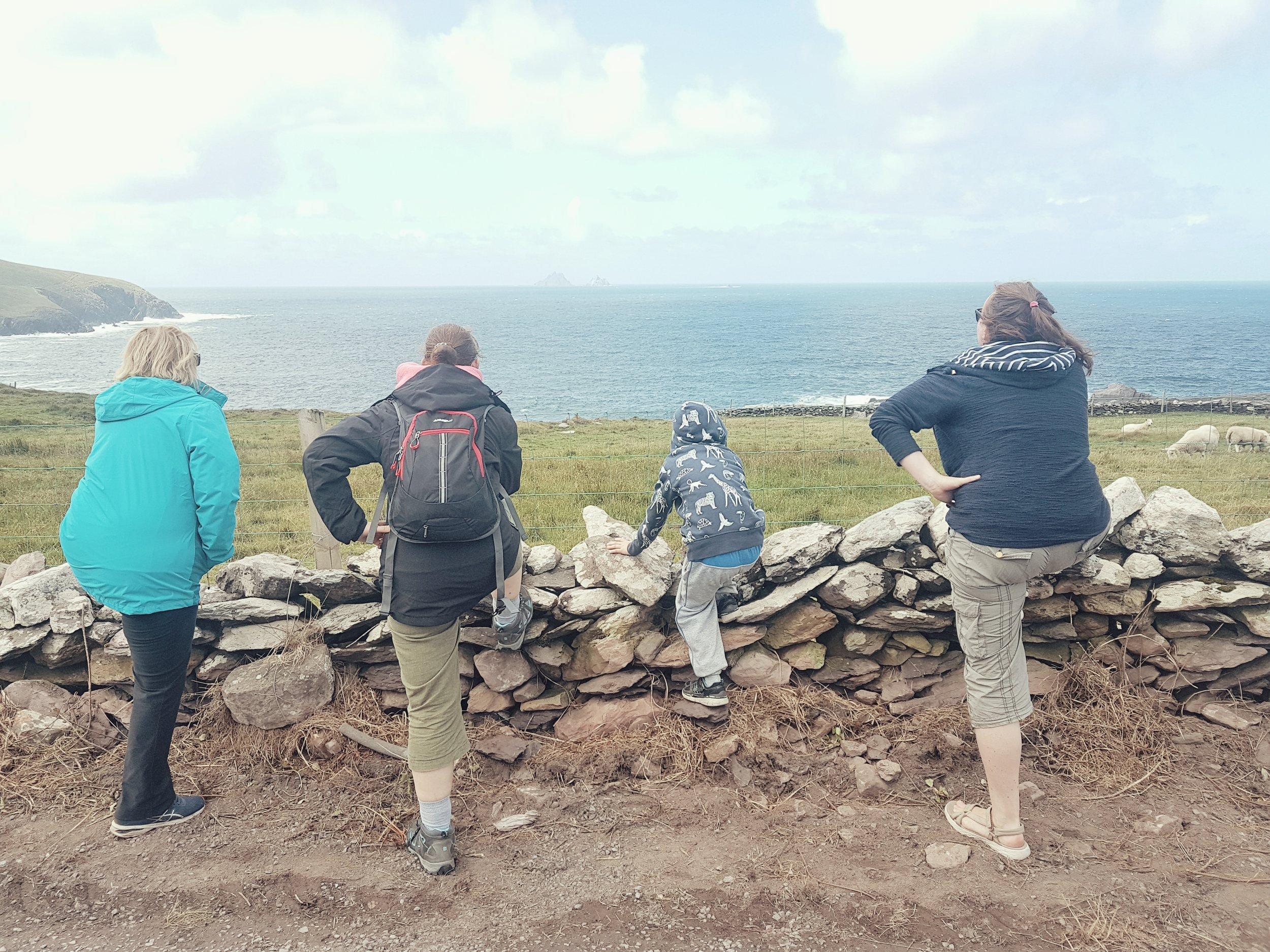 Ireland. Wild Atlantic Way. Kerry. Counthy Kerry. Travel photography. Landscape photography. Blog. Irish. Travelling Ireland. Ireland west coast. Wild Landscape. Trip. Vacation.  (16).jpg