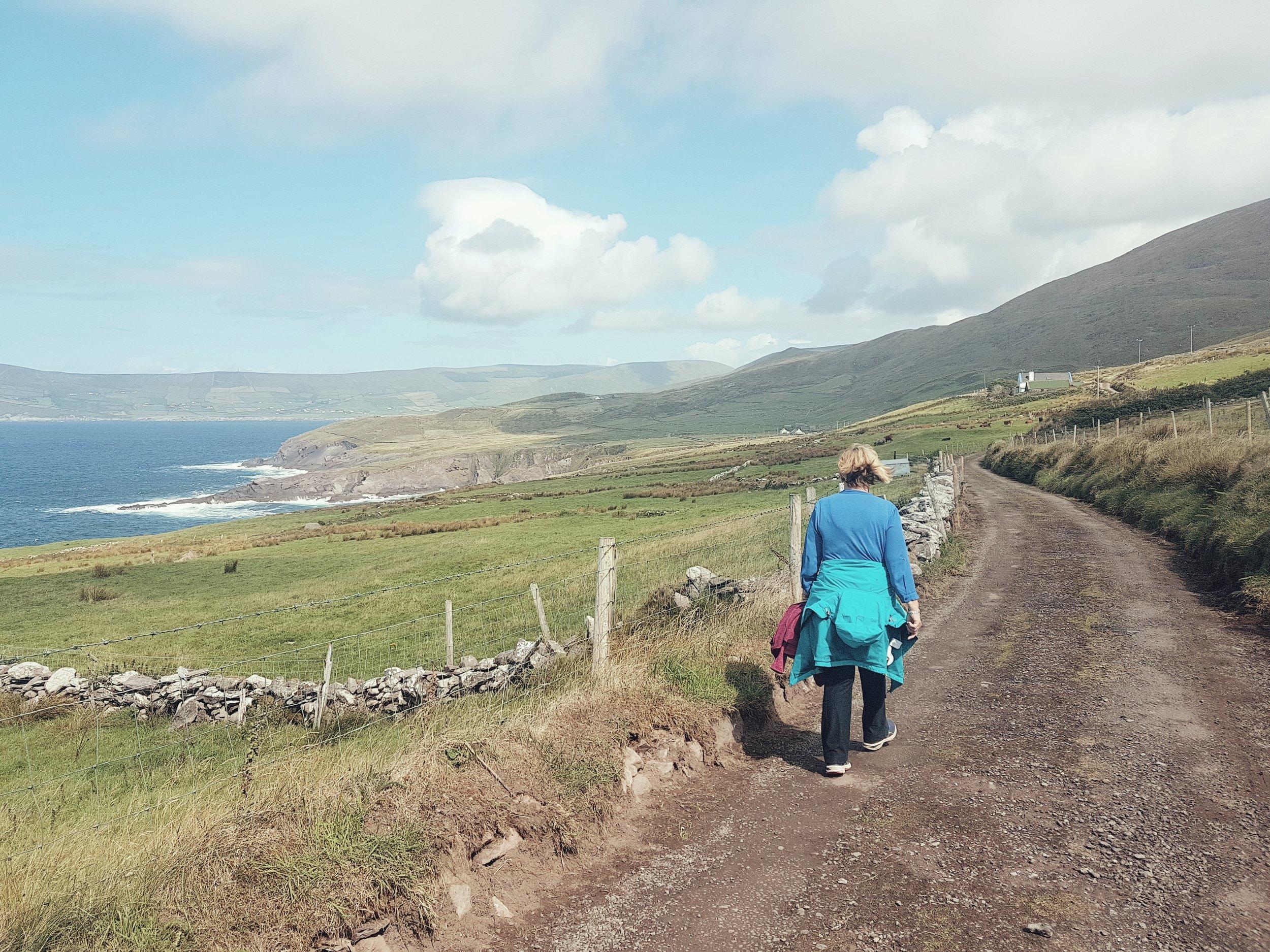 Ireland. Wild Atlantic Way. Kerry. Counthy Kerry. Travel photography. Landscape photography. Blog. Irish. Travelling Ireland. Ireland west coast. Wild Landscape. Trip. Vacation.  (17).jpg