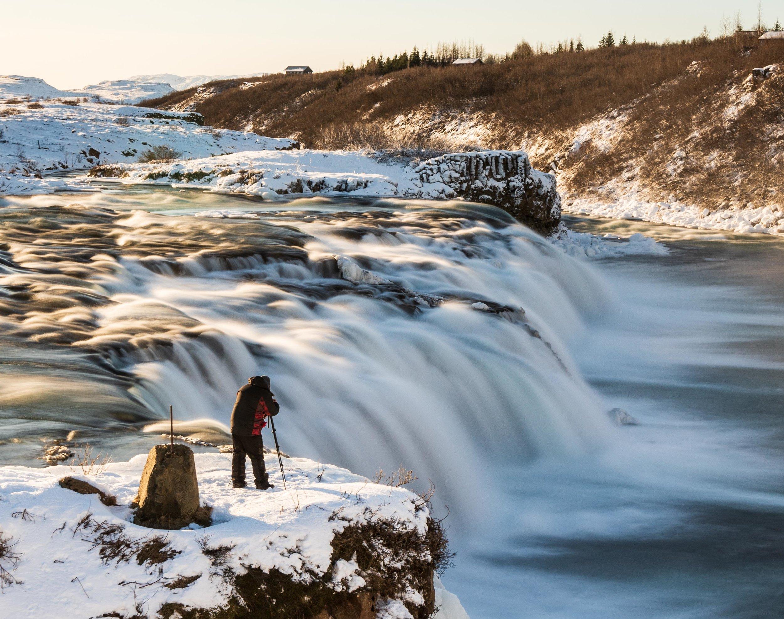Iceland. snow. travel. adventure. photography. trip. epic landscape. snow. cold. freezing. sunrise. epic photographer.jpg