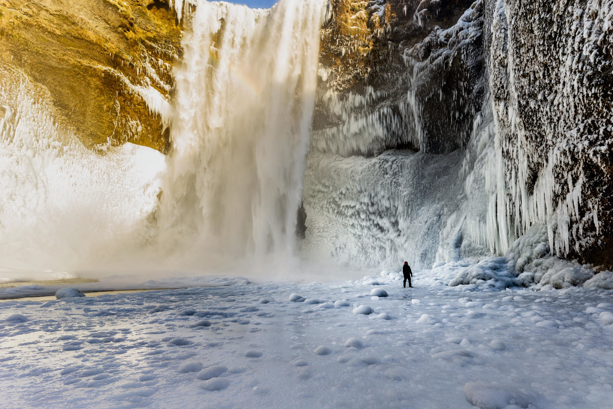 Iceland. snow. travel. adventure. photography. trip. epic landscape. snow. cold. freezing. sunrise. camera with a view 2. epic waterfall.jpg