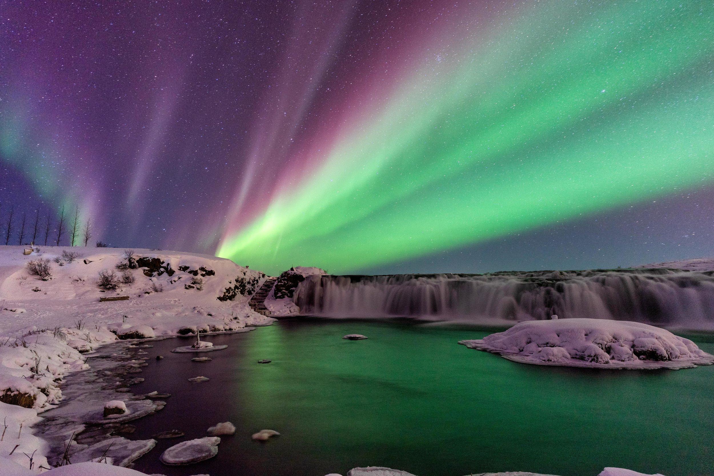 Iceland. snow. travel. adventure. photography. trip. epic landscape. snow. cold. freezing. sunrise. nothern lights..jpg