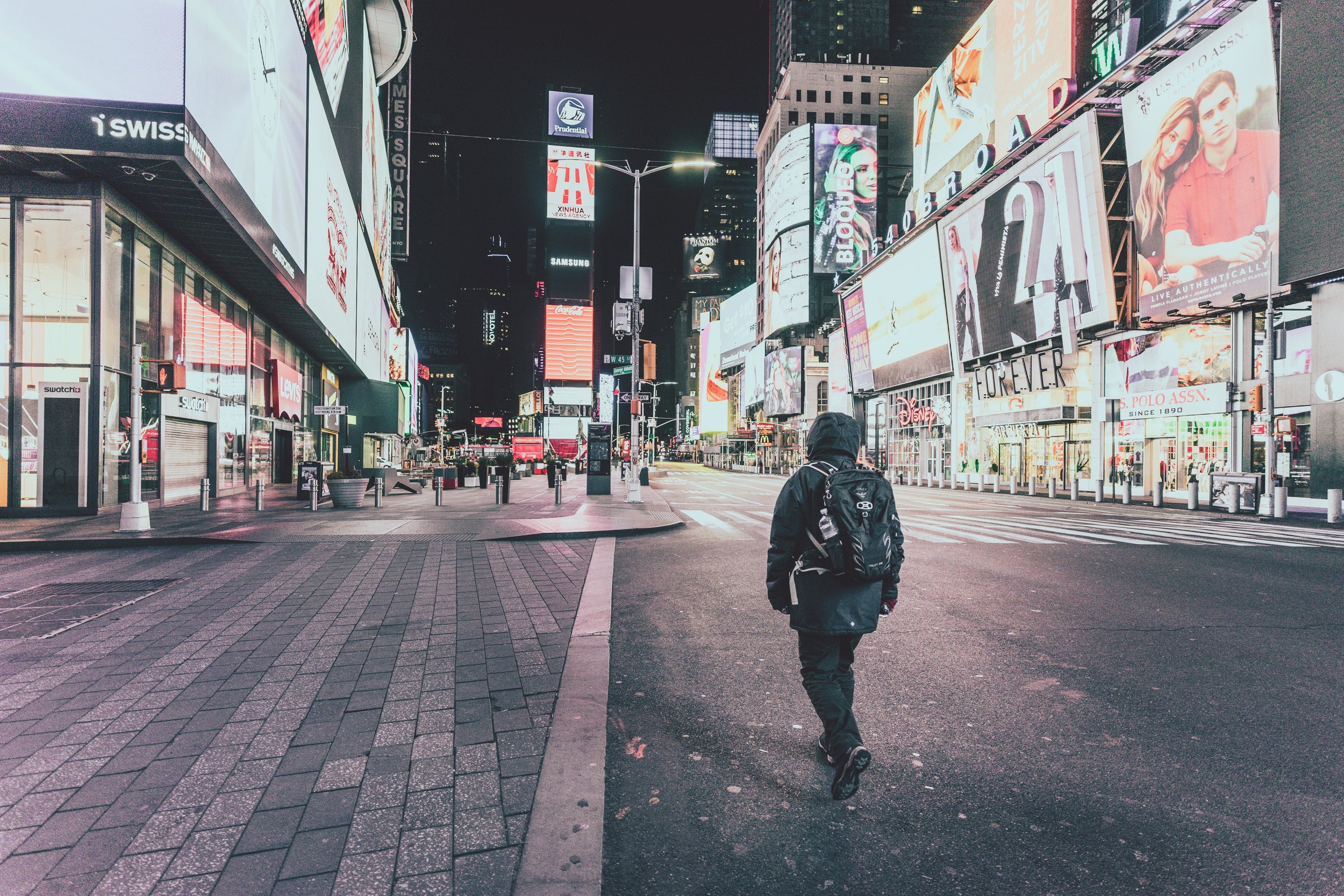 alone on time square new york city.jpg