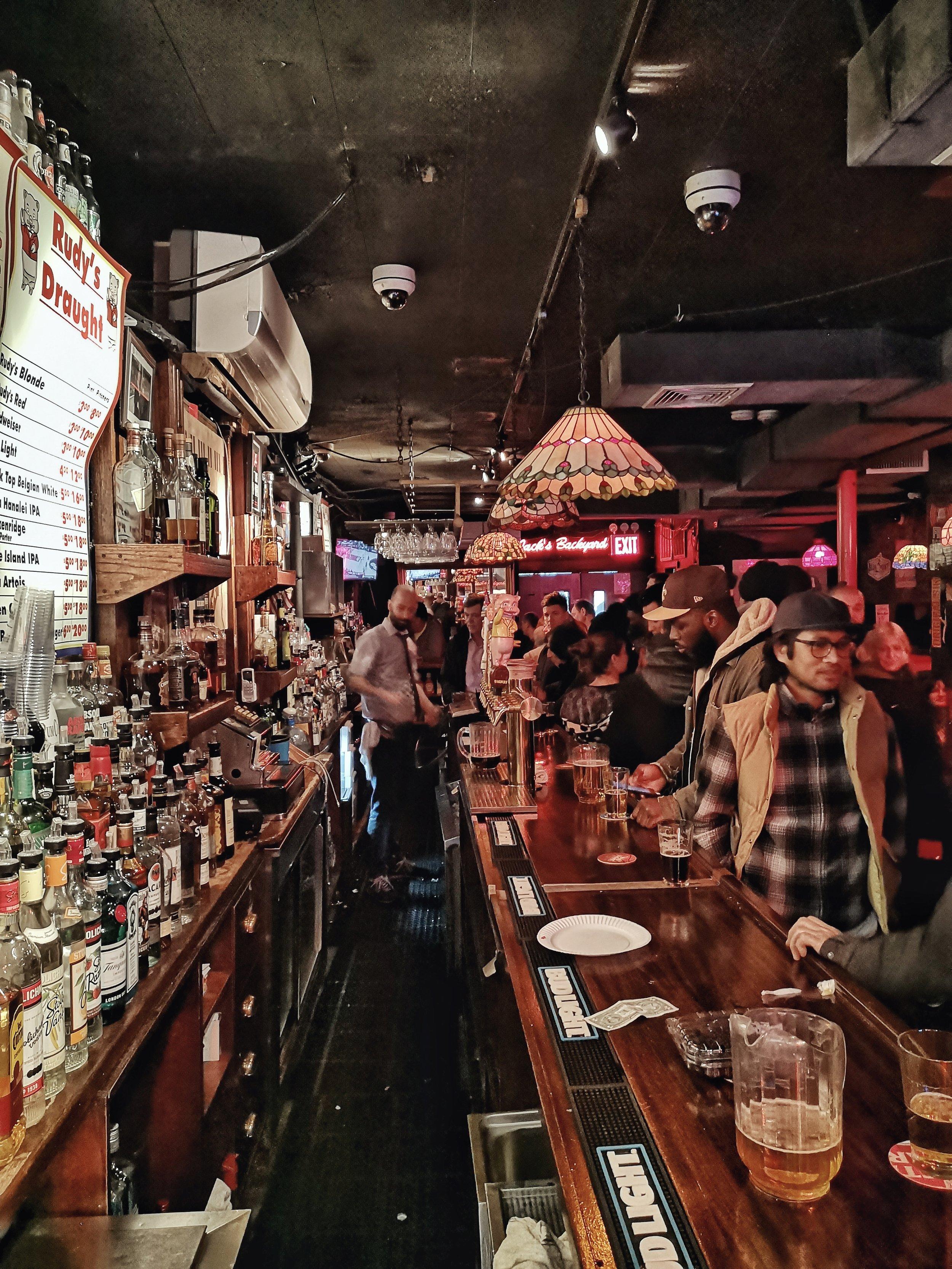 Rudys bar new york city..jpeg