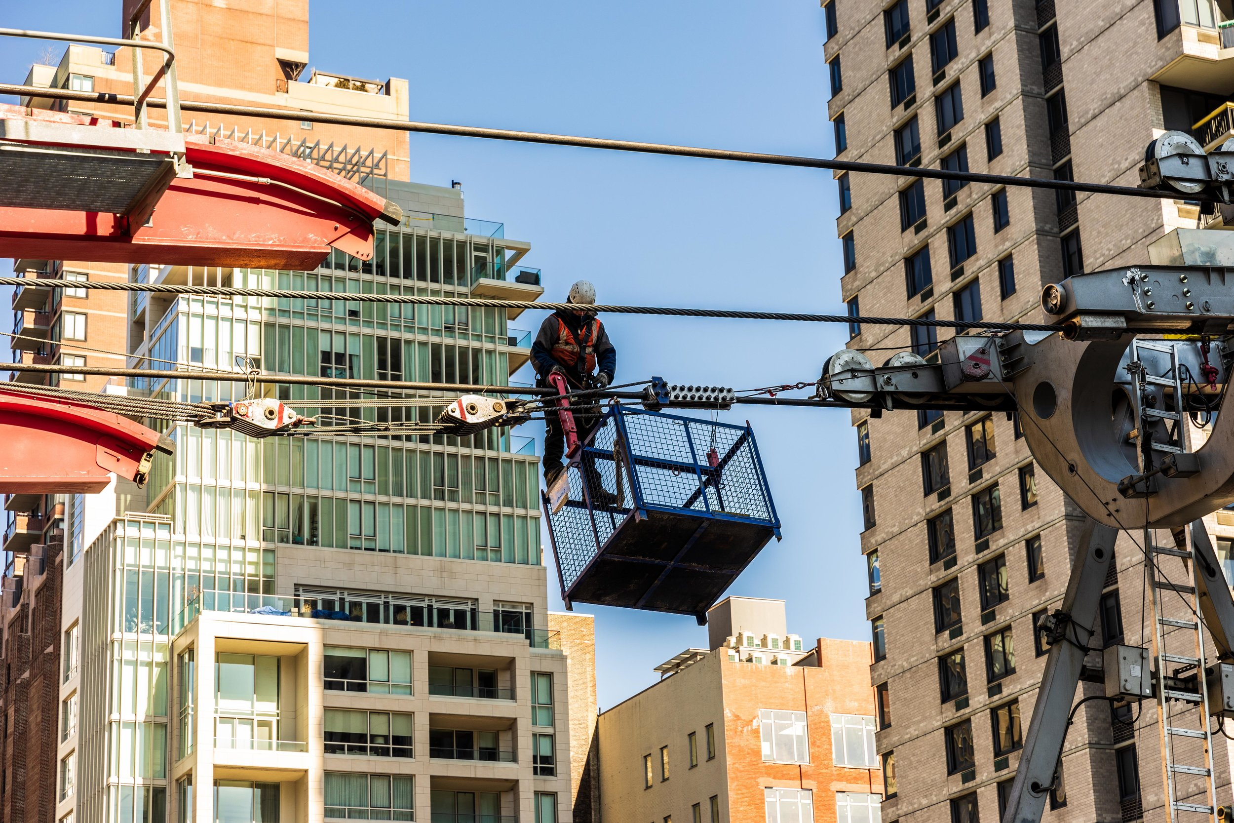 new york city streets working the high lines.jpg