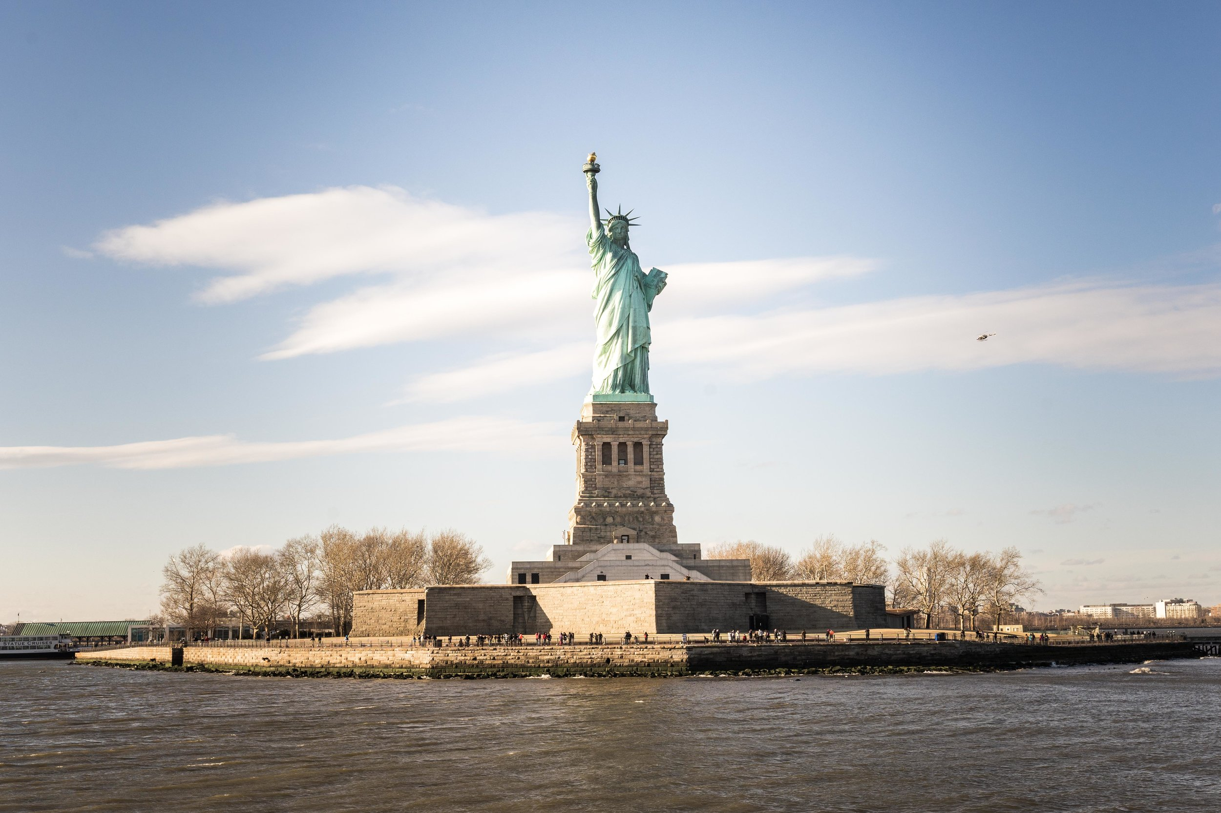 Statue of Liberty and Ellis Island from Circle Line Cruise.jpg