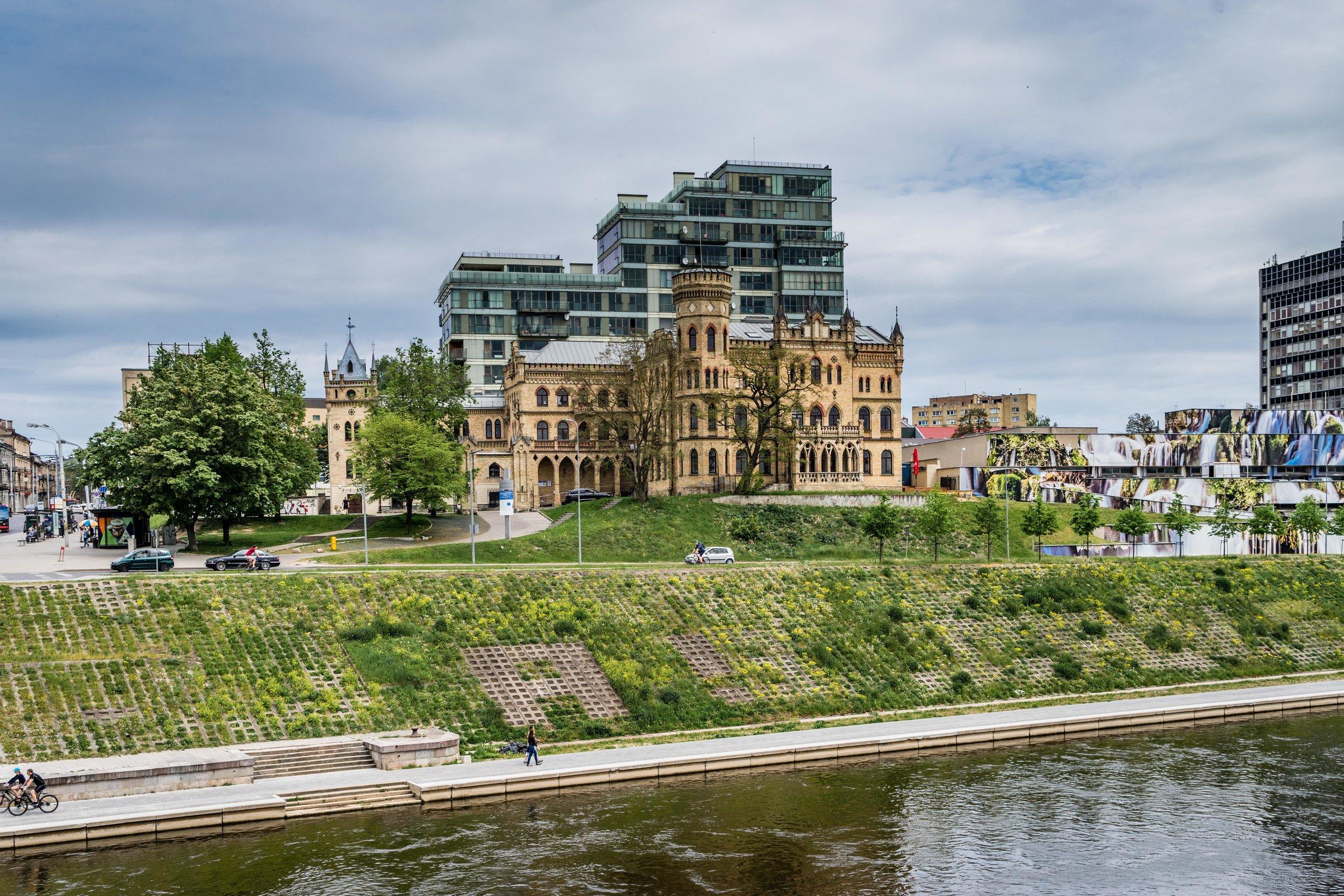 Vilnius, Lithuania, Eastern Europe-3.jpg