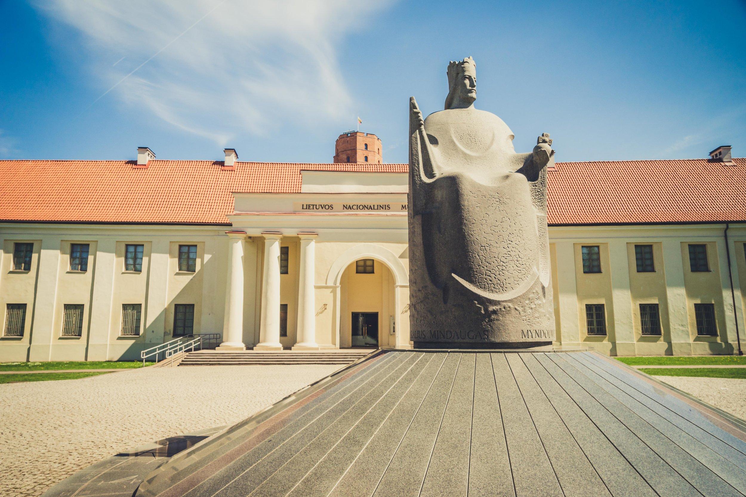 Vilnius, Lithuania, Eastern Europe-7.jpg
