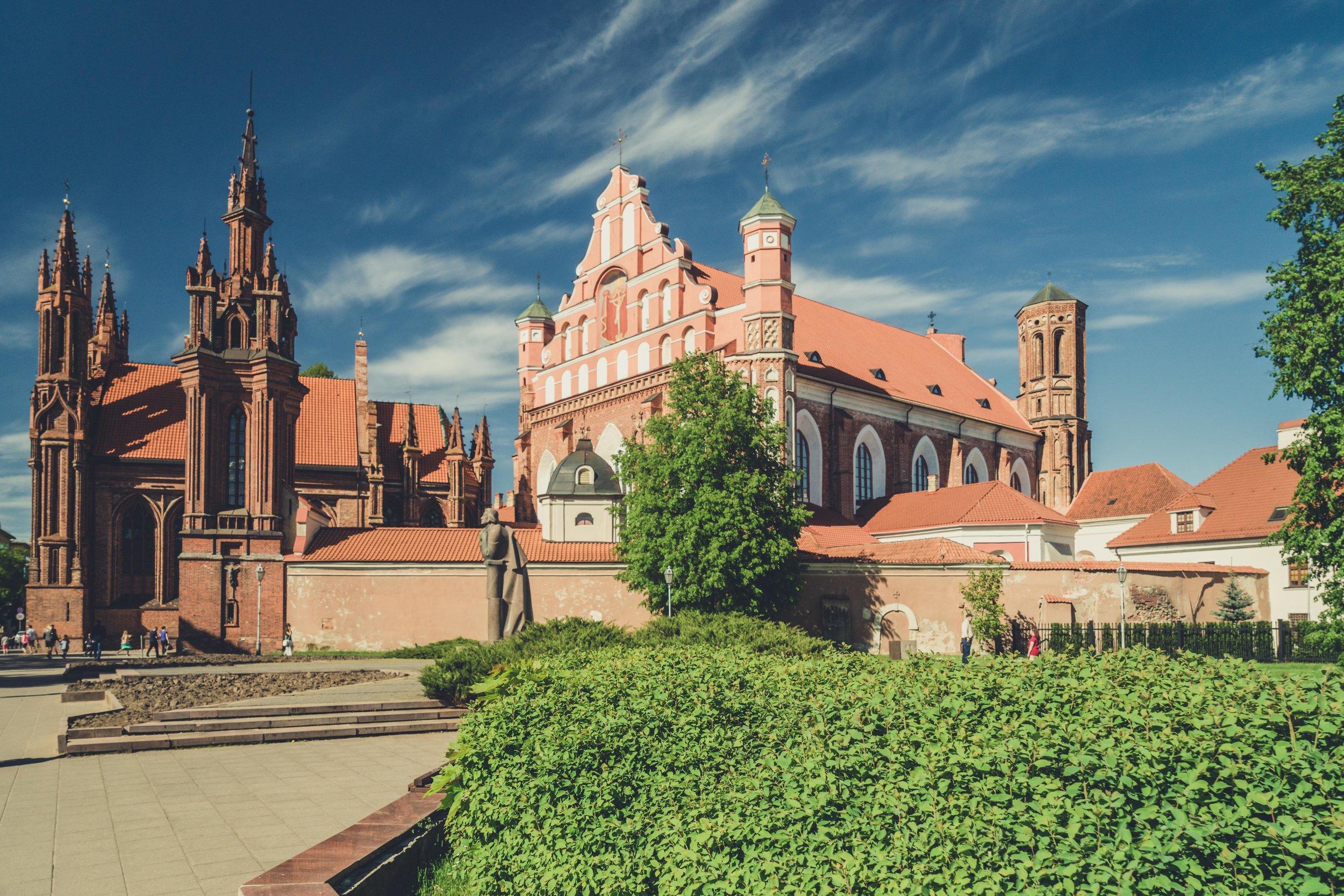 Vilnius, Lithuania, Eastern Europe-9.jpg