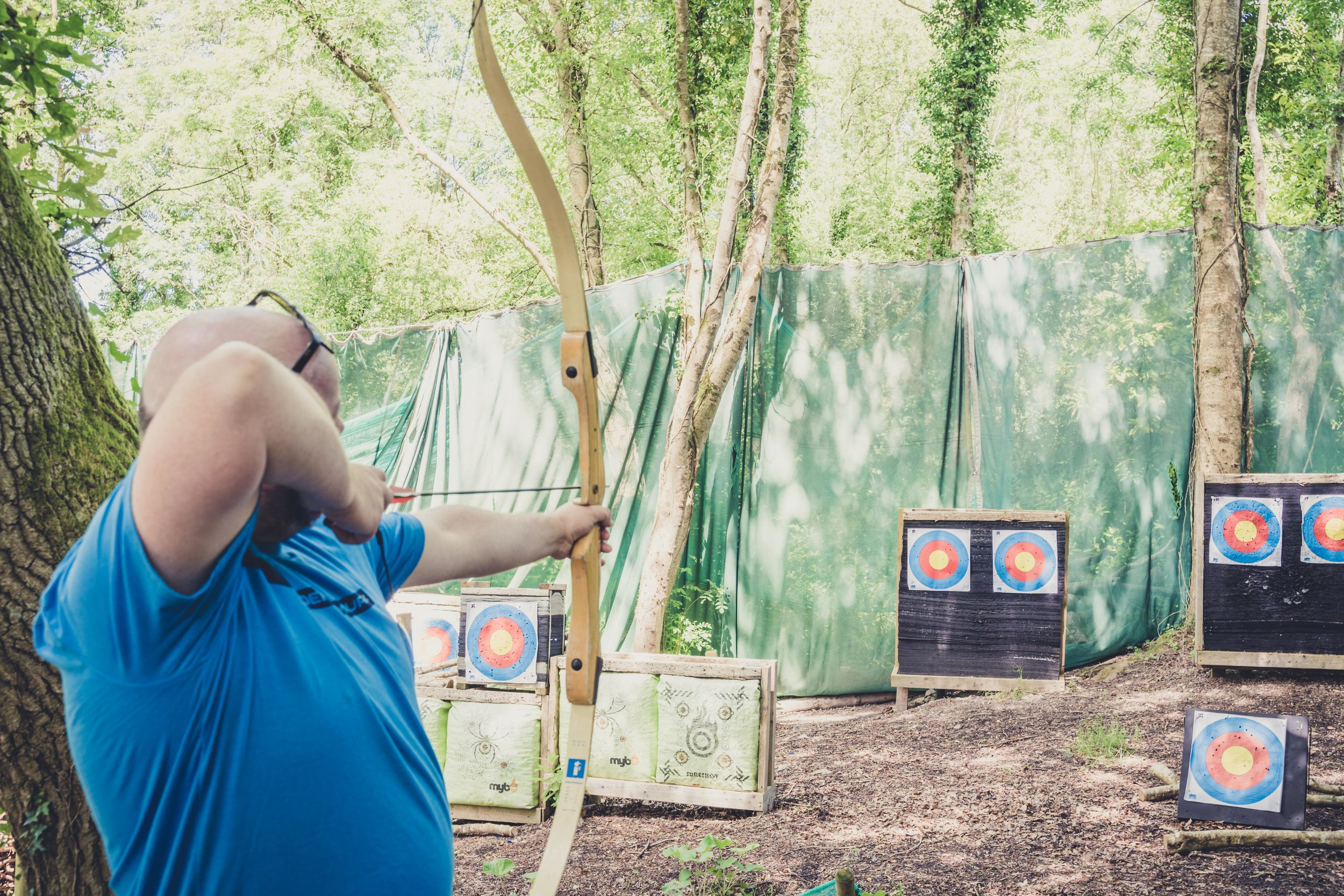 wexford heritage centre ireland archery.jpg