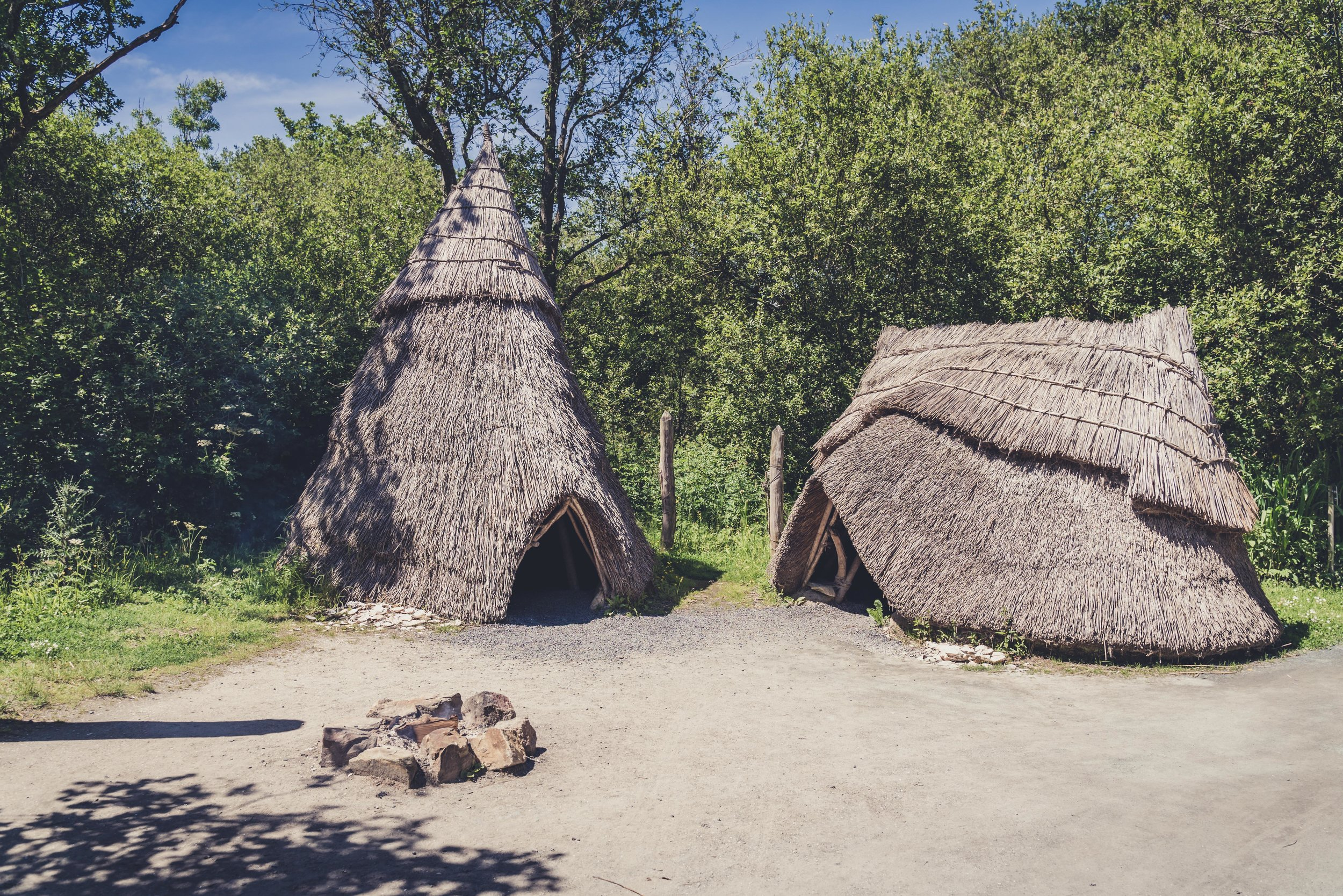 wexford heritage centre ireland thatched house .jpg