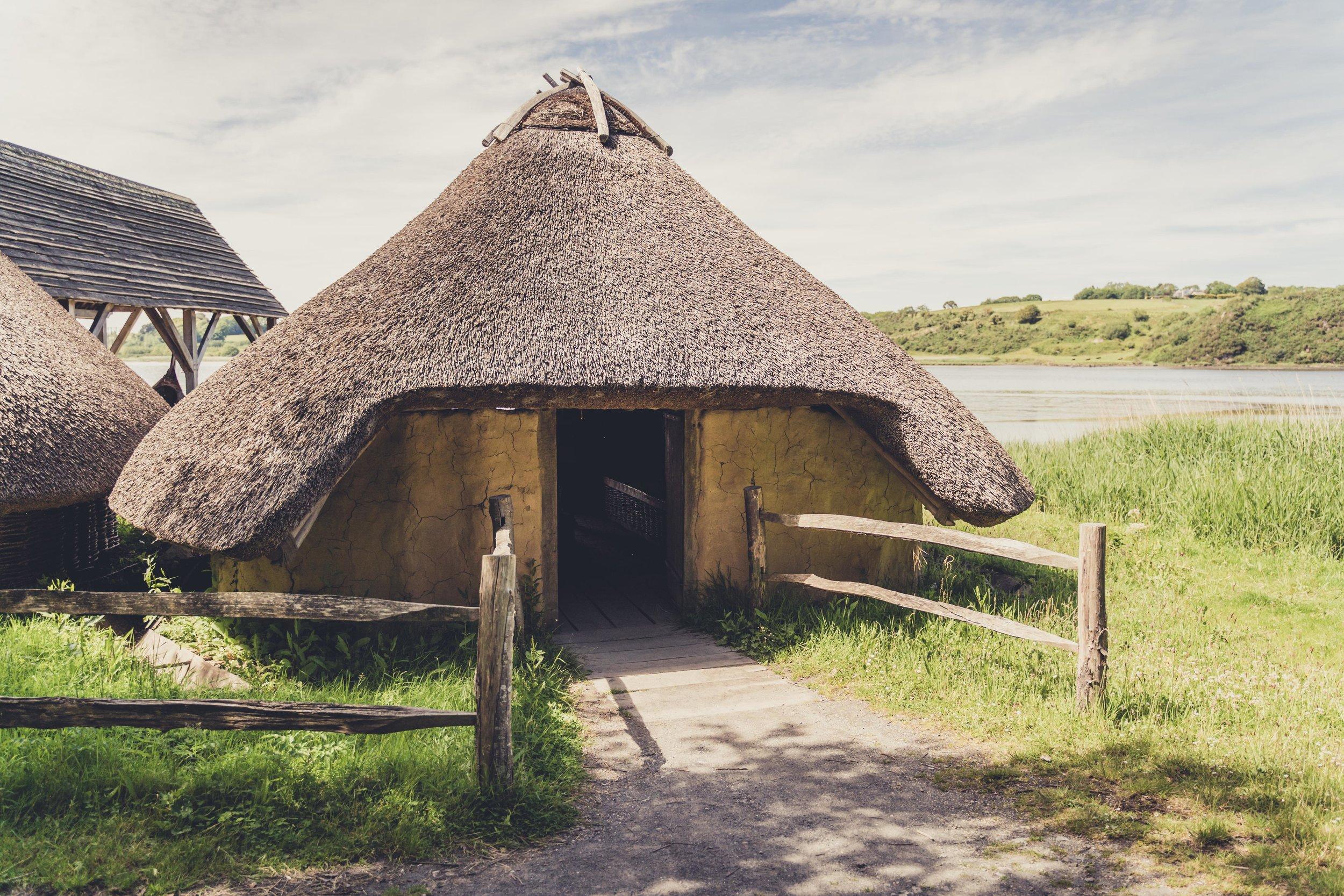 wexford heritage centre ireland viking house.jpg