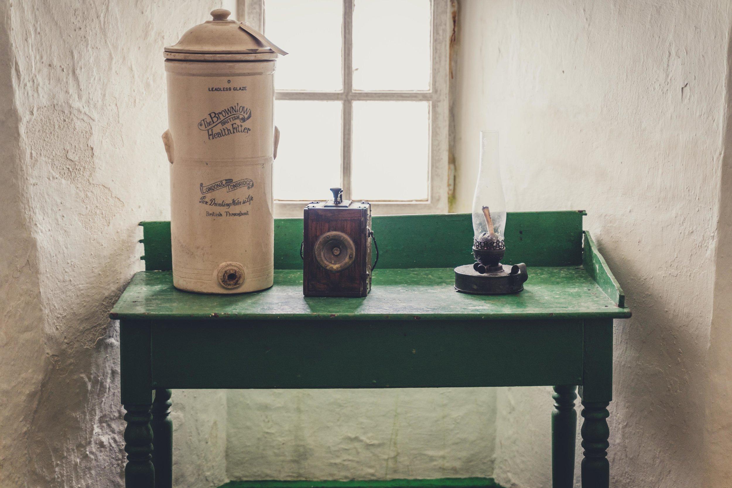 Hookhead Lighthouse wexford ireland lighthouse items.jpg