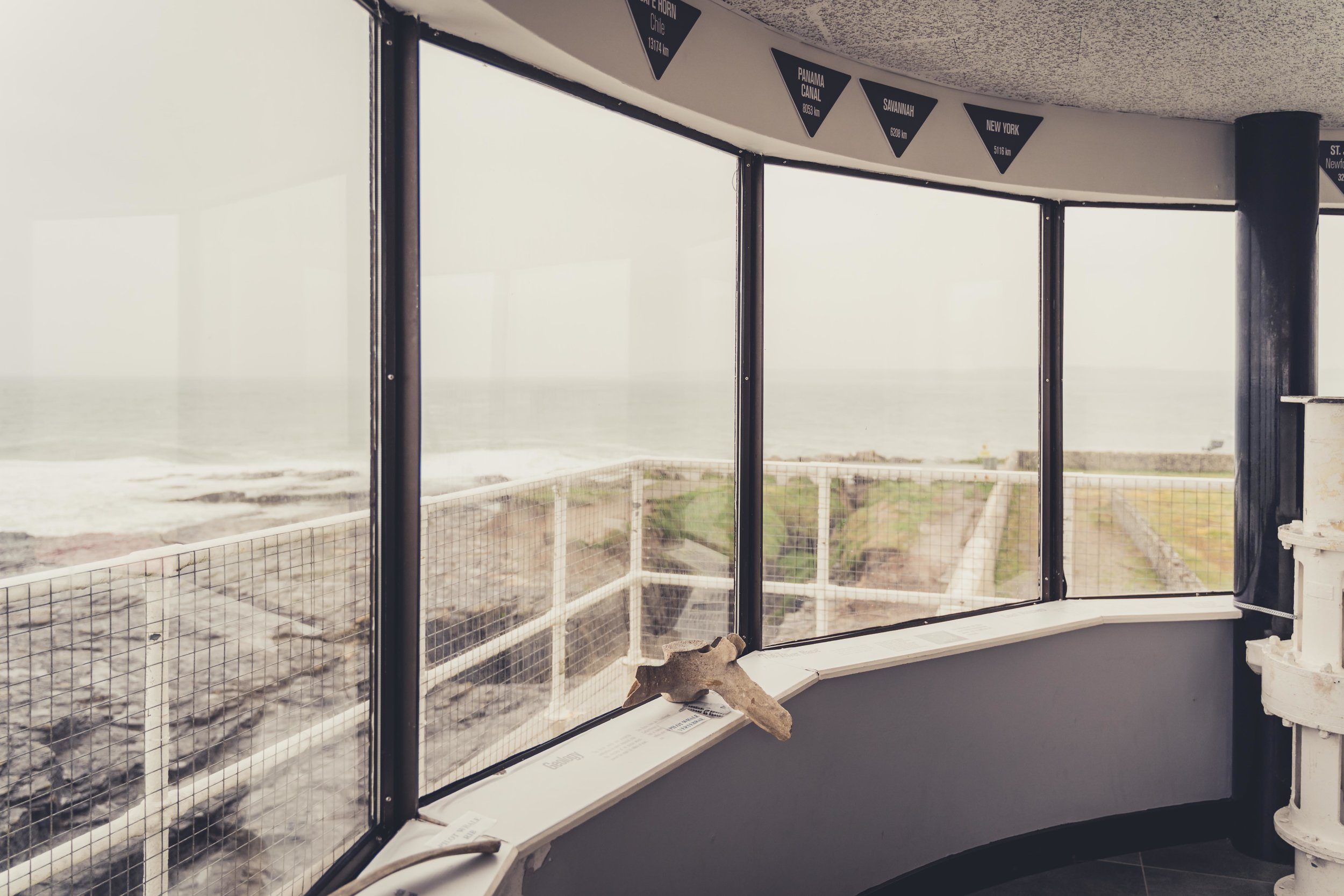 Hookhead Lighthouse wexford ireland.jpg