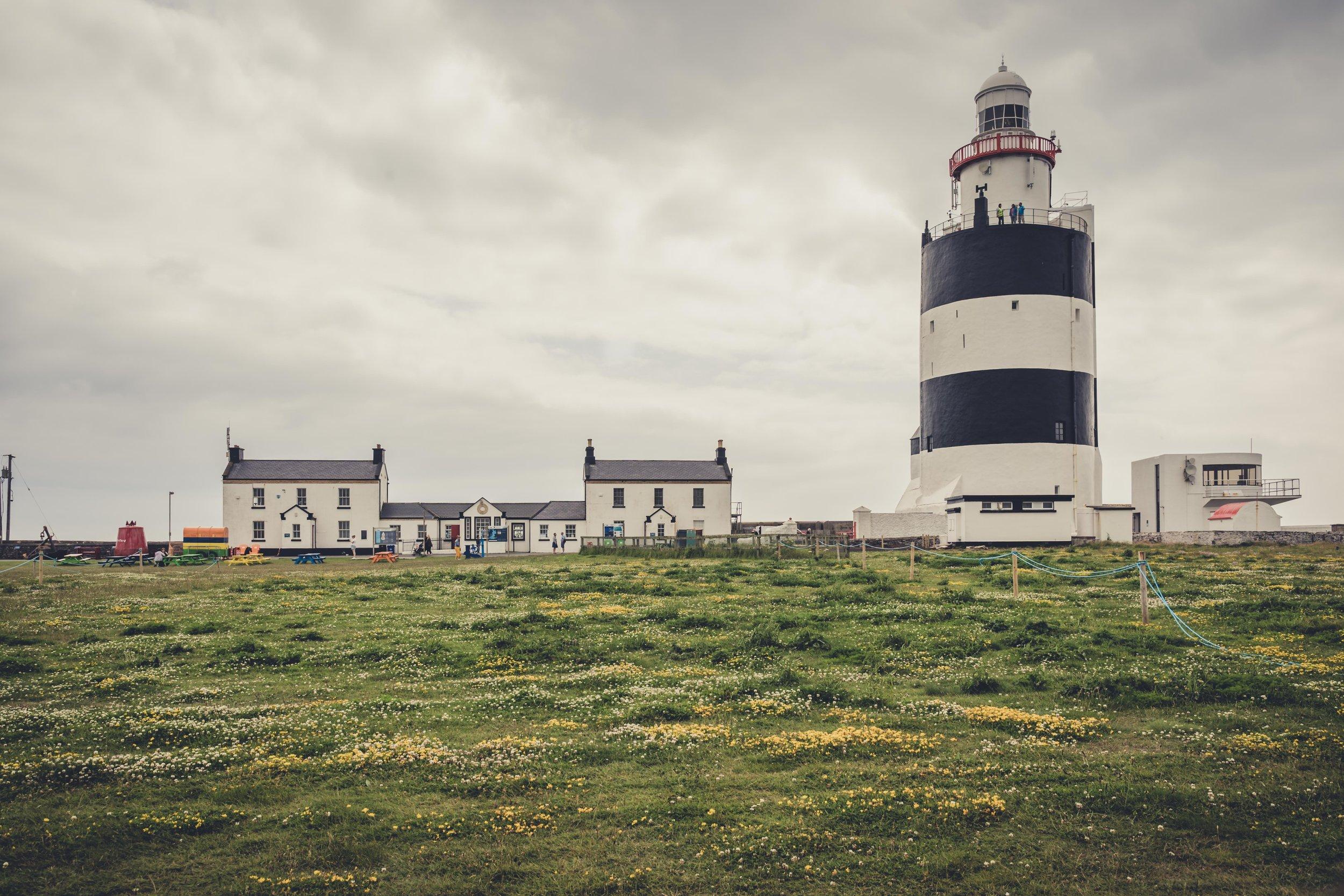 Hookhead Lighthouse wexford ireland..jpg